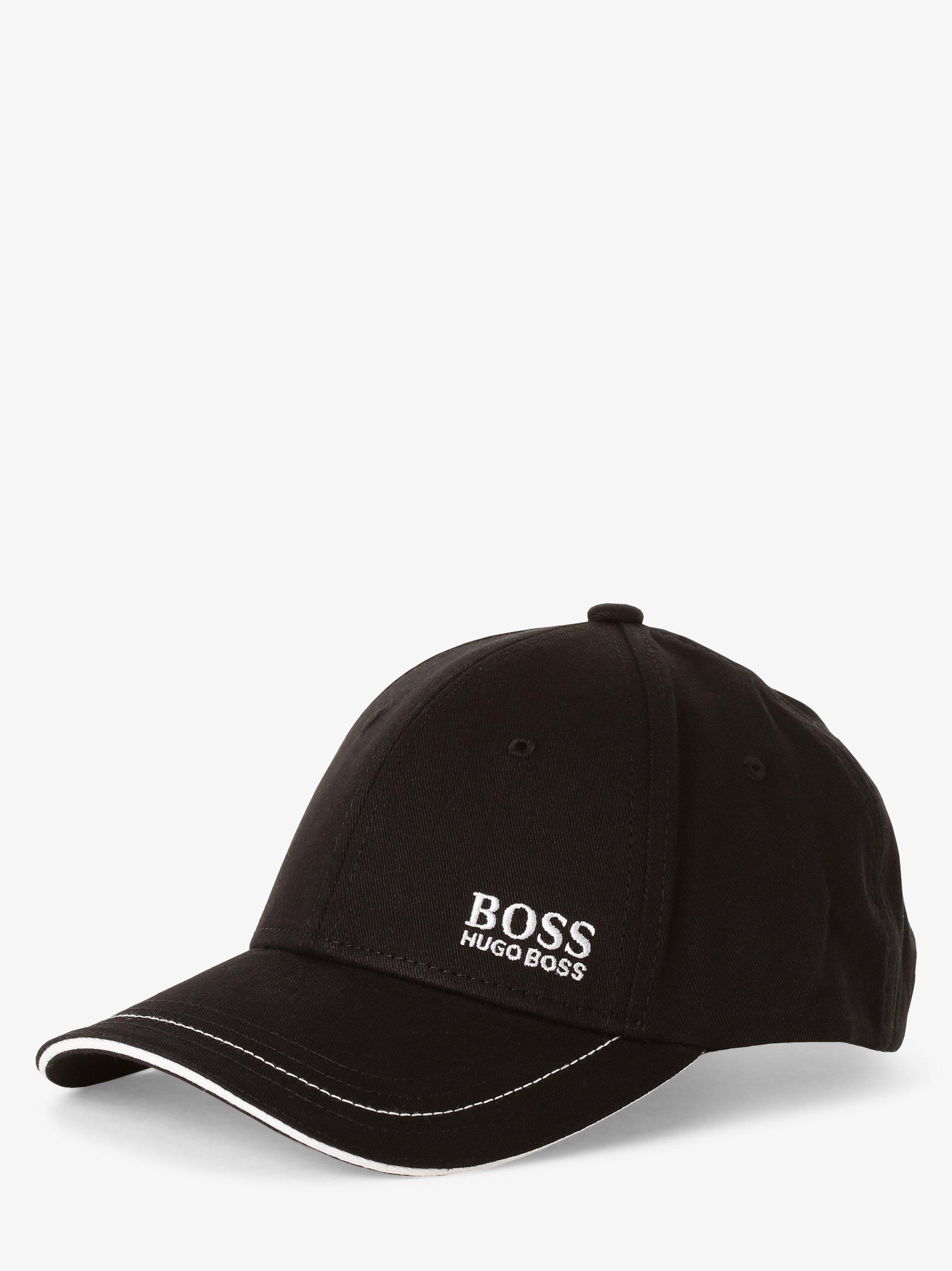 BOSS Athleisure Męska czapka z daszkiem