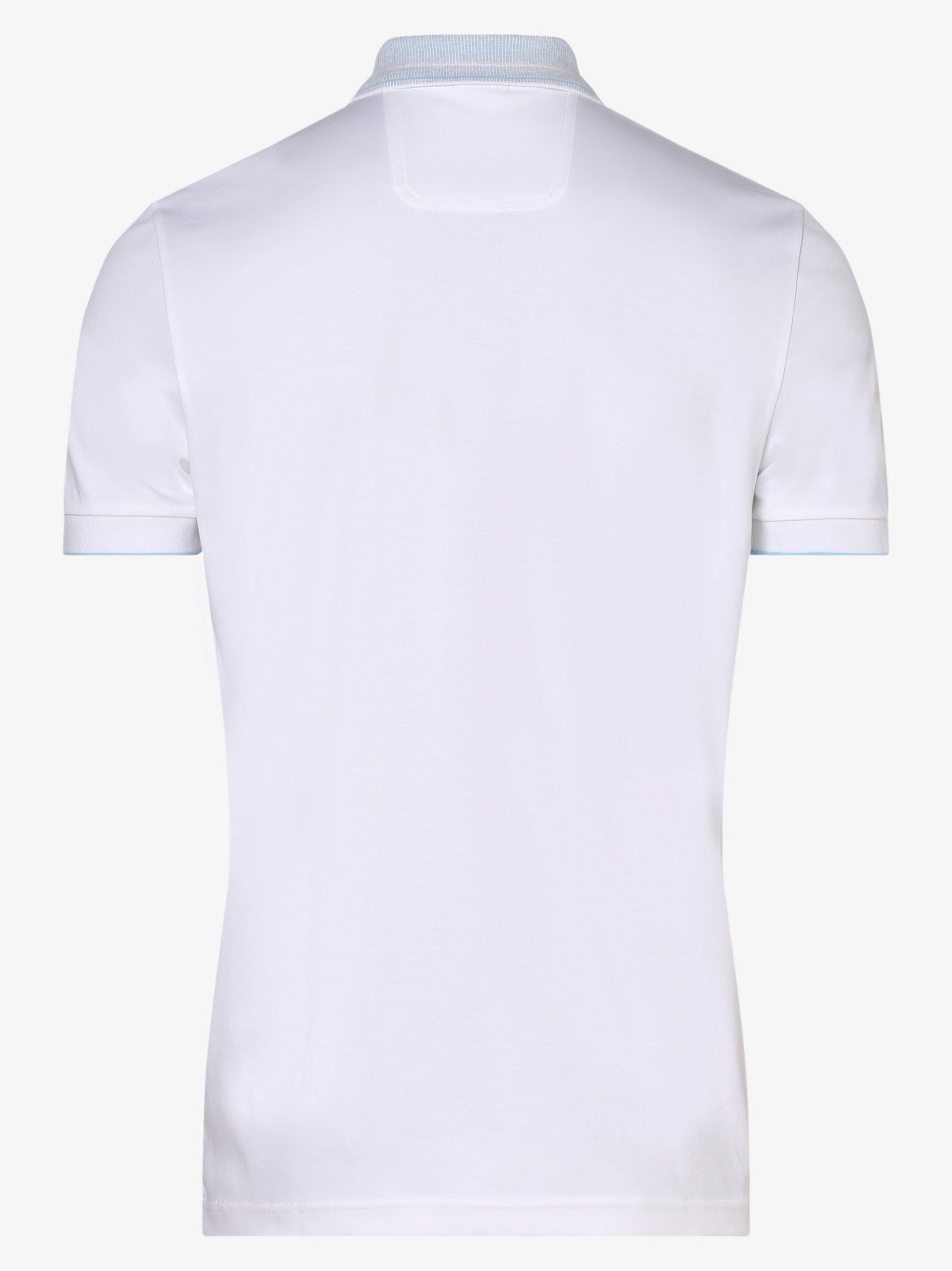 BOSS Athleisure Męska koszulka polo – Paddy 1
