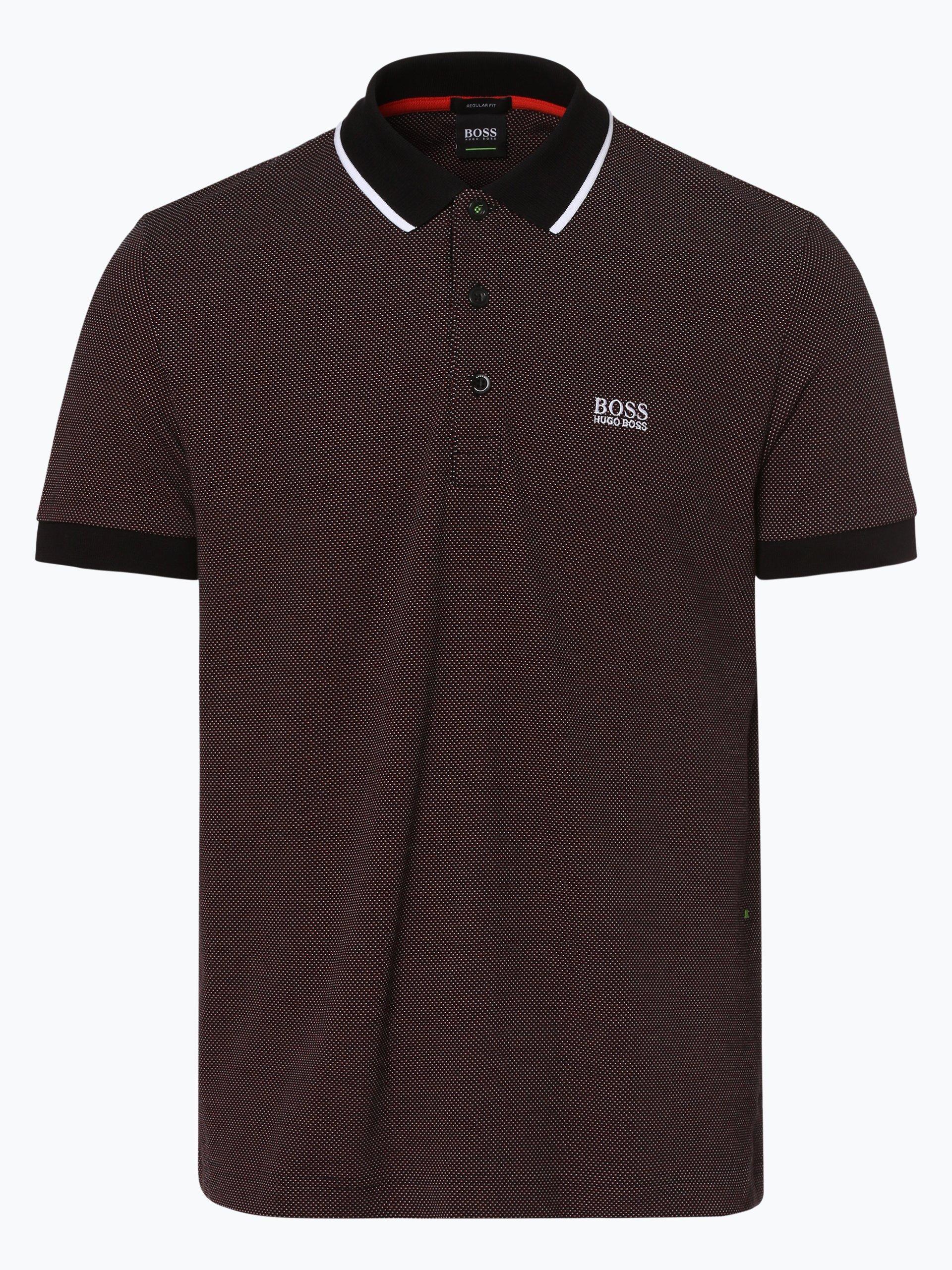 BOSS Athleisure Męska koszulka polo – Paddy 2