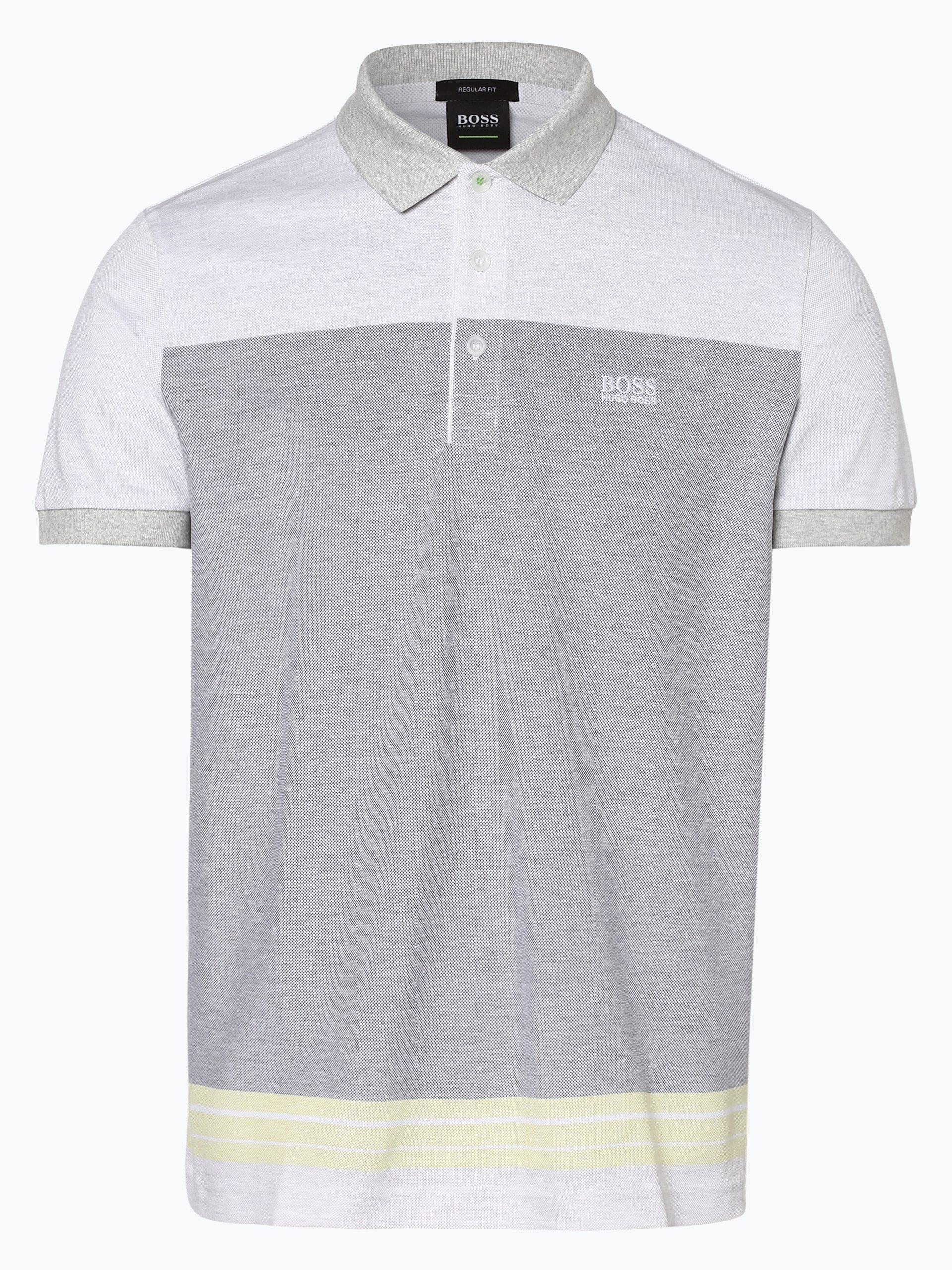 BOSS Athleisure Męska koszulka polo – Paddy 4