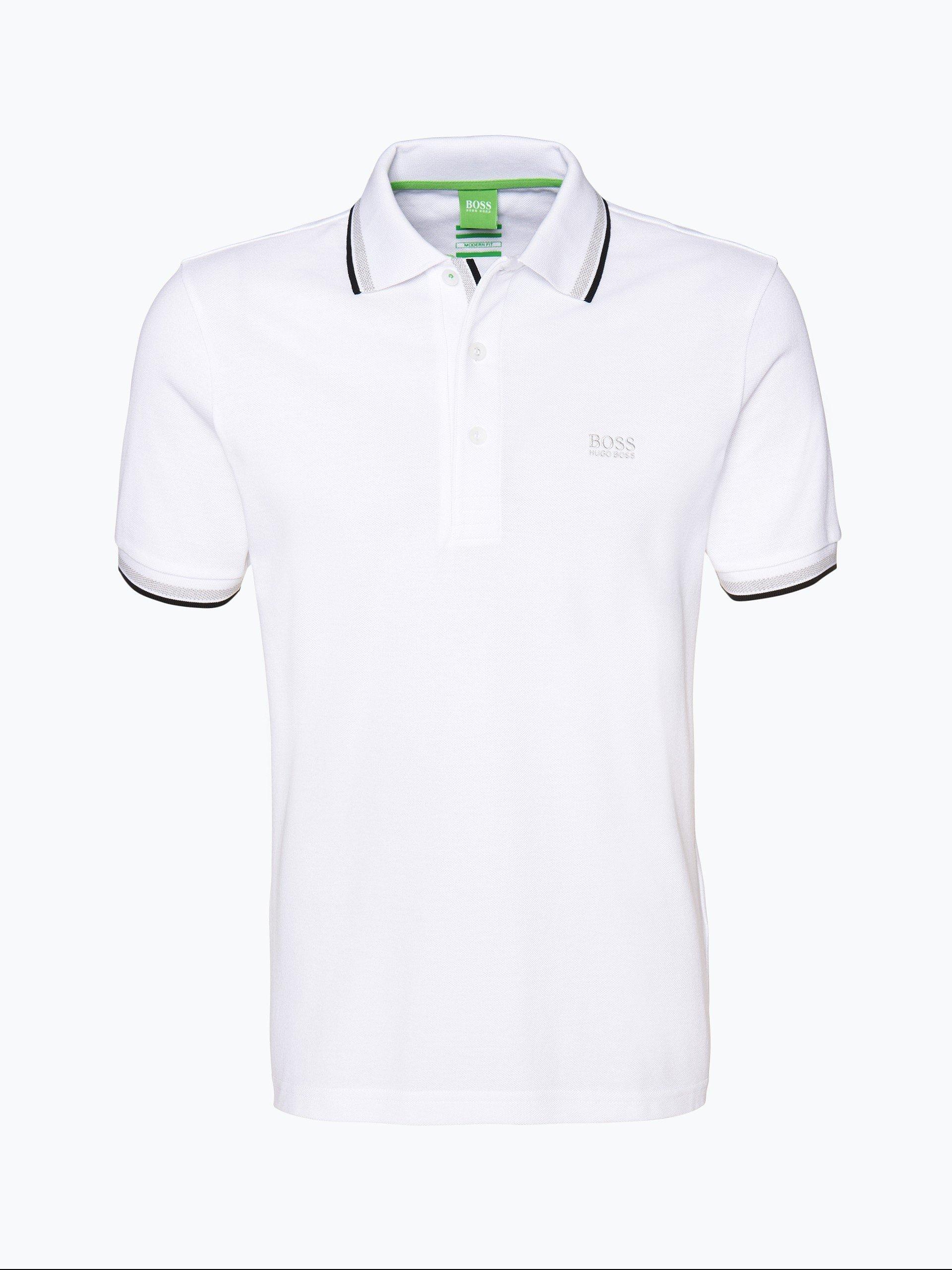 BOSS Athleisure Męska koszulka polo – Paddy