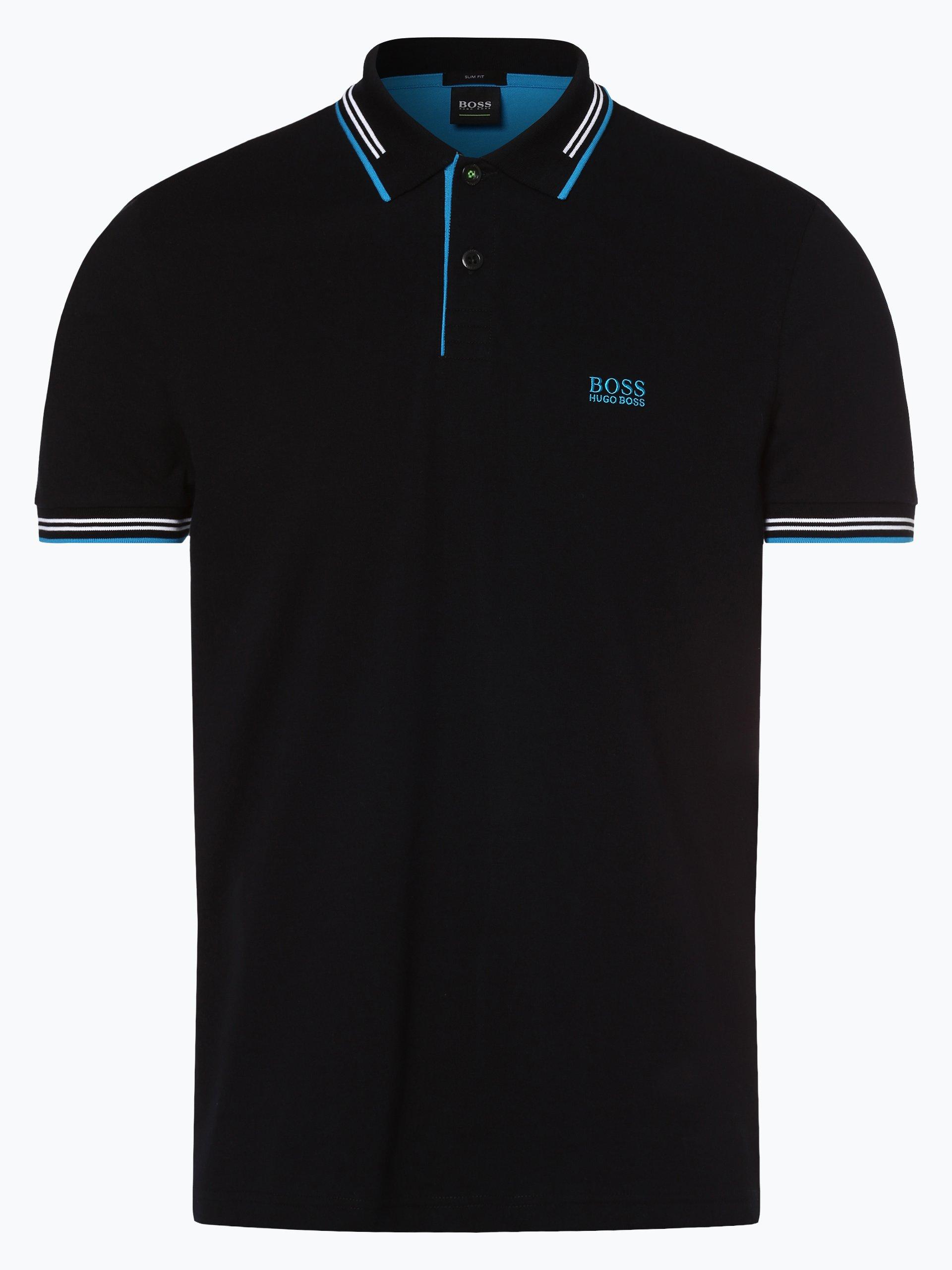 BOSS Athleisure Męska koszulka polo – Paul