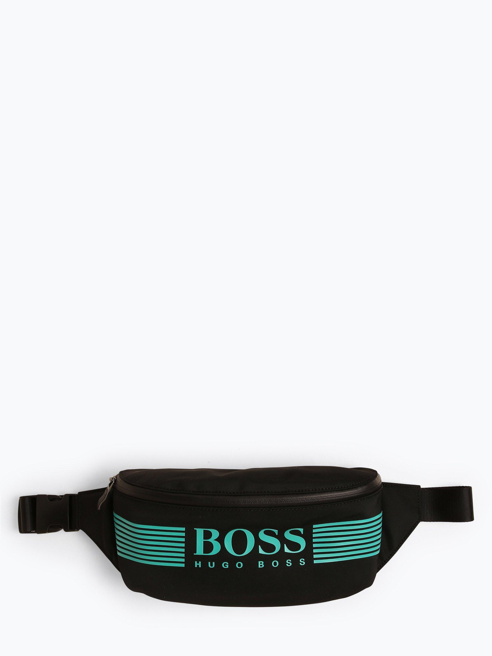 BOSS Athleisure Saszetka męska – Pixel_Waist Bag