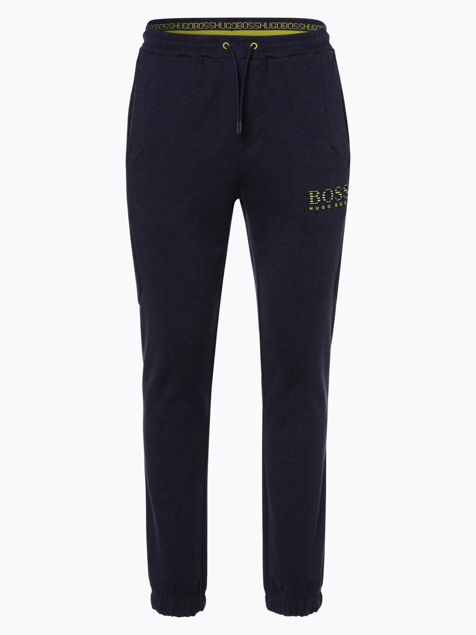 BOSS Athleisure Spodnie dresowe męskie – Hadiko