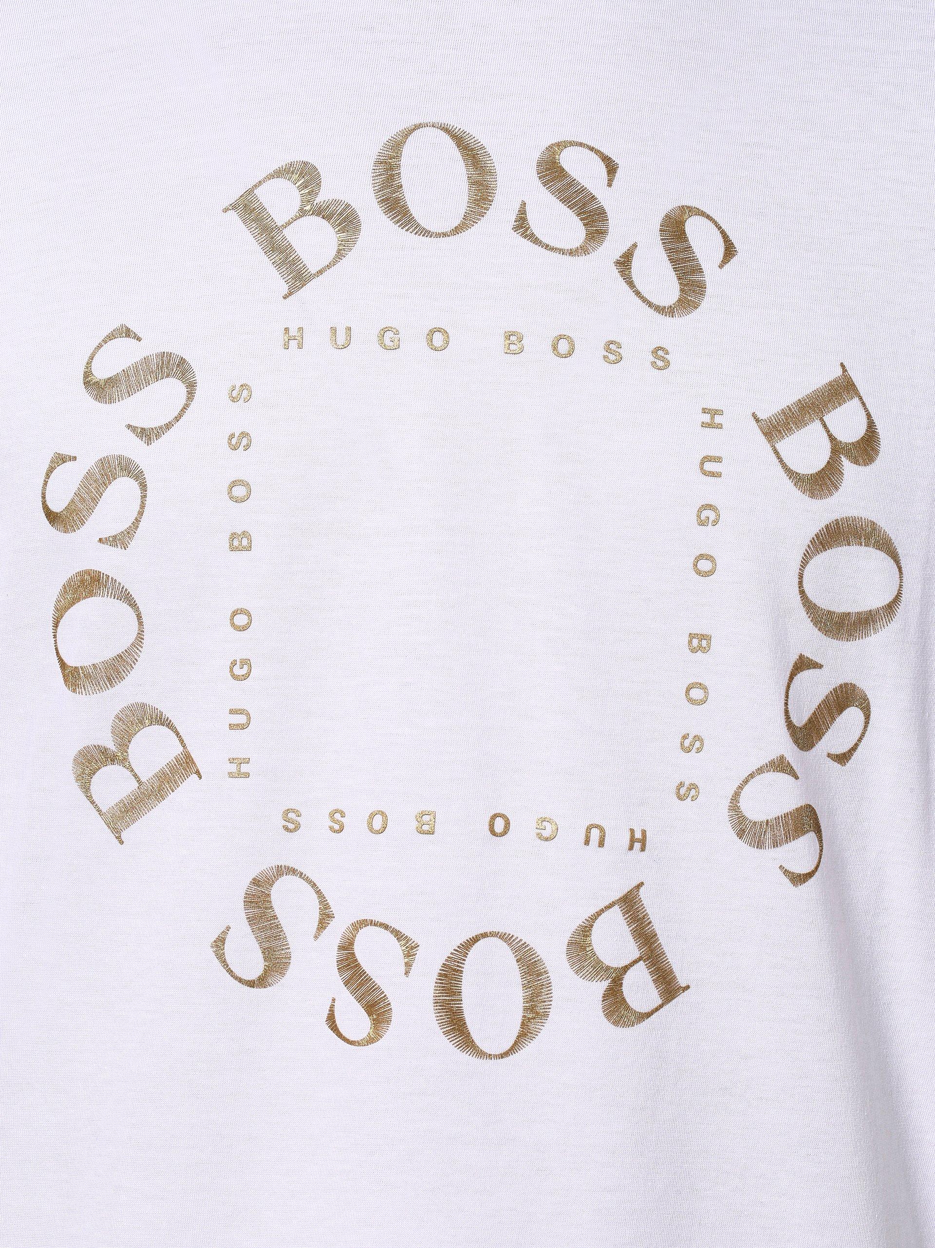 BOSS Athleisure T-shirt męski – Tee 1