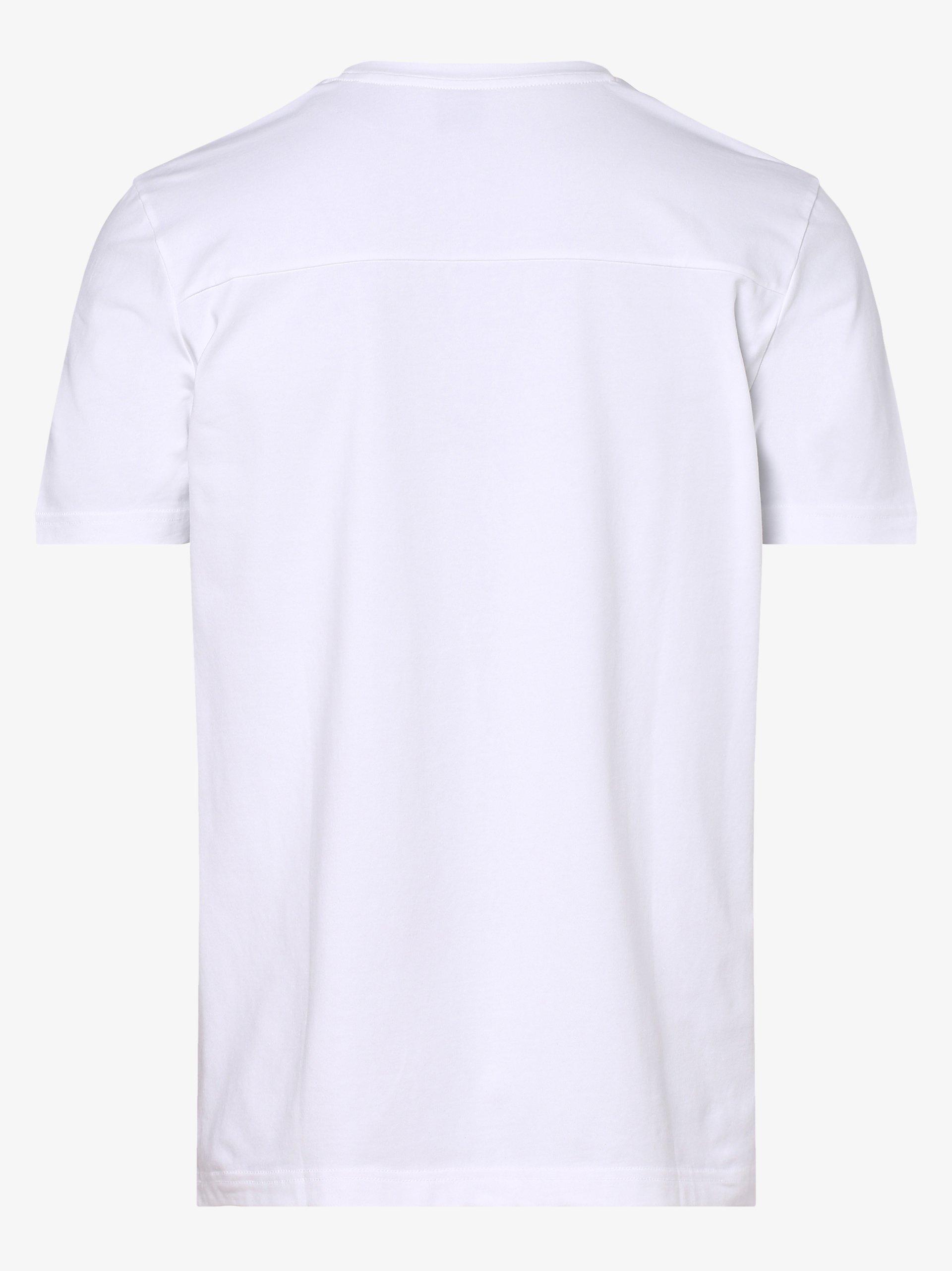 BOSS Athleisure T-shirt męski – Tee 5