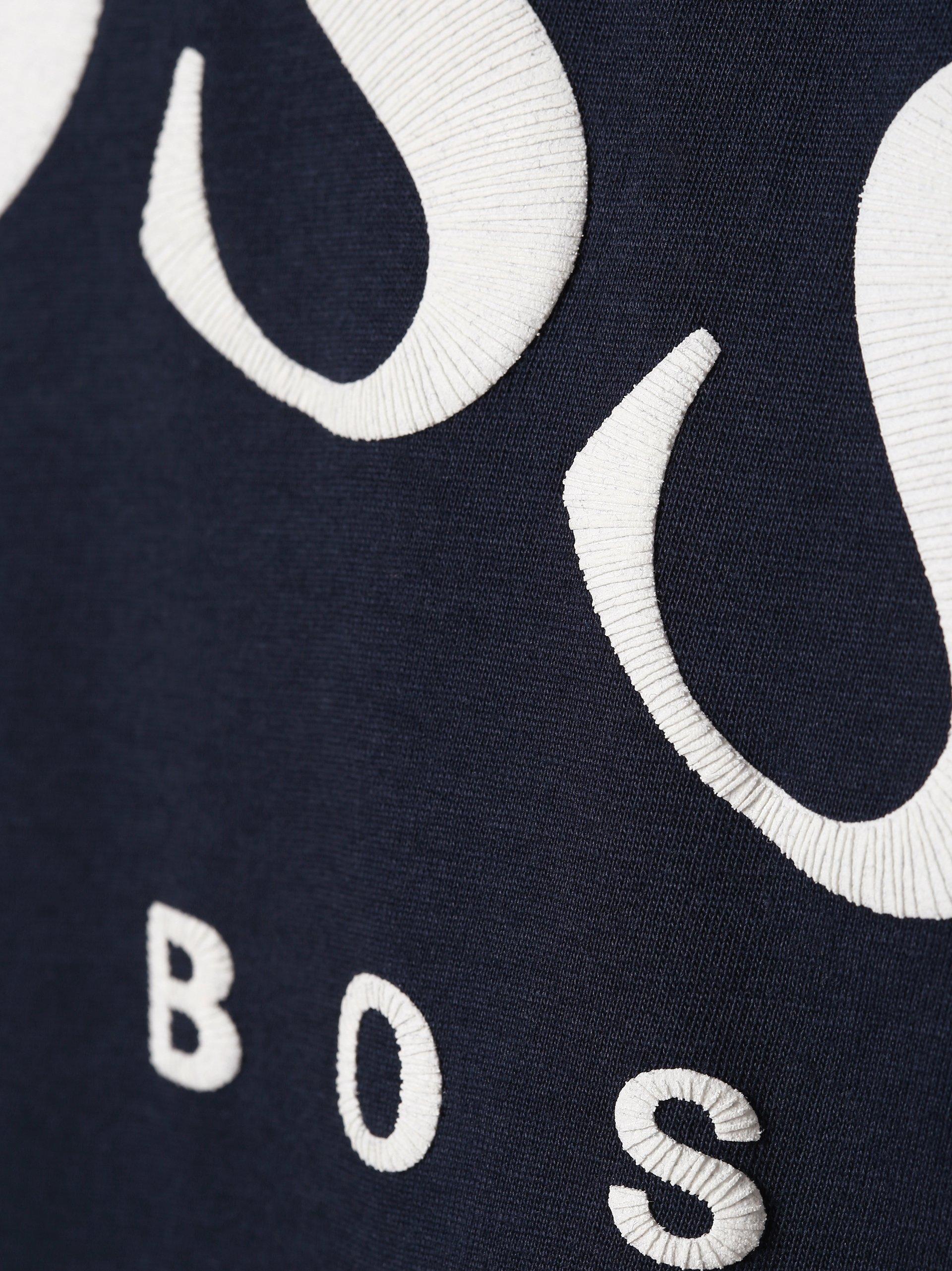 BOSS Athleisure T-shirt męski – Tee 7
