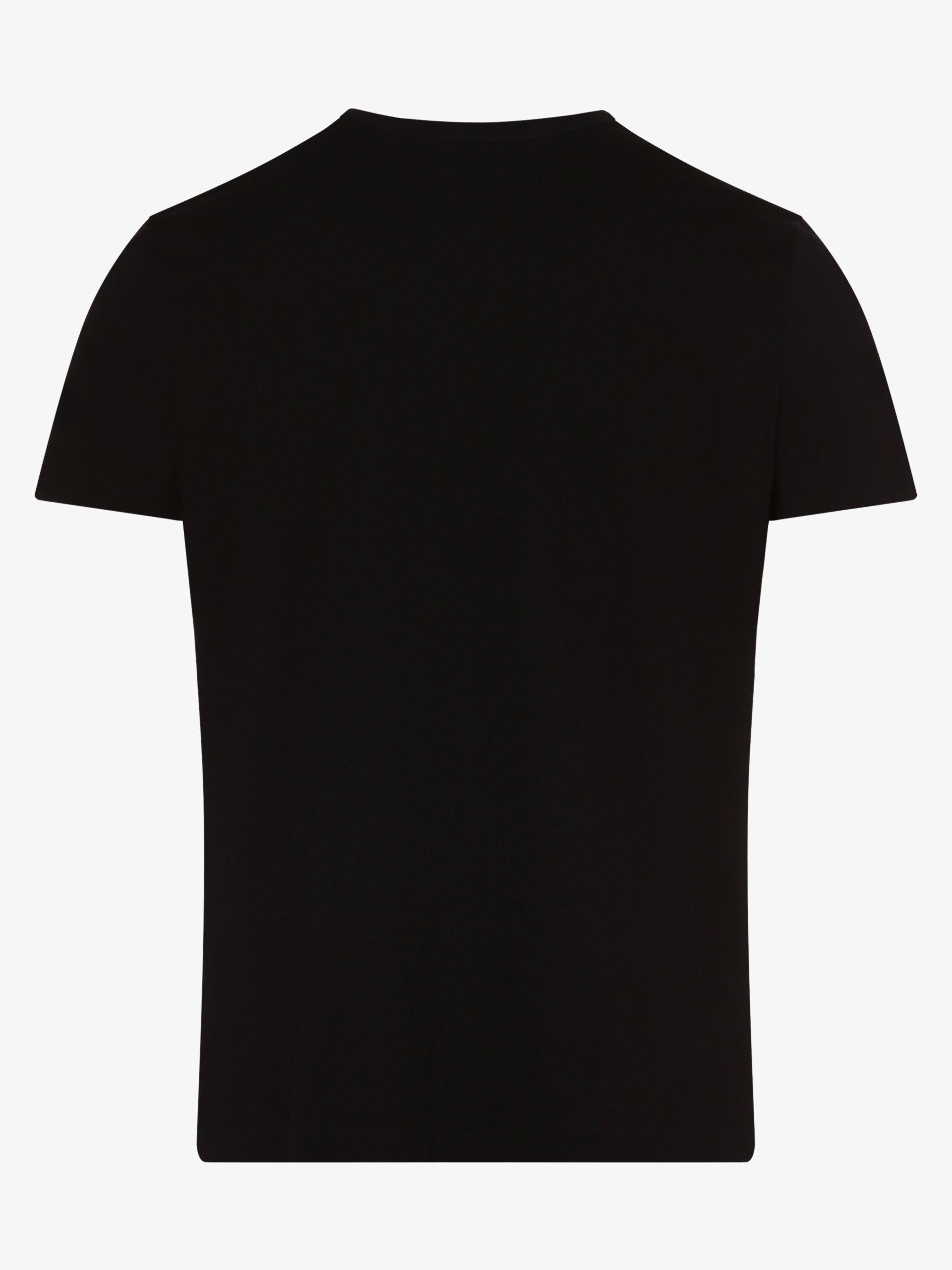 BOSS Athleisure T-shirt męski – Tee Curved