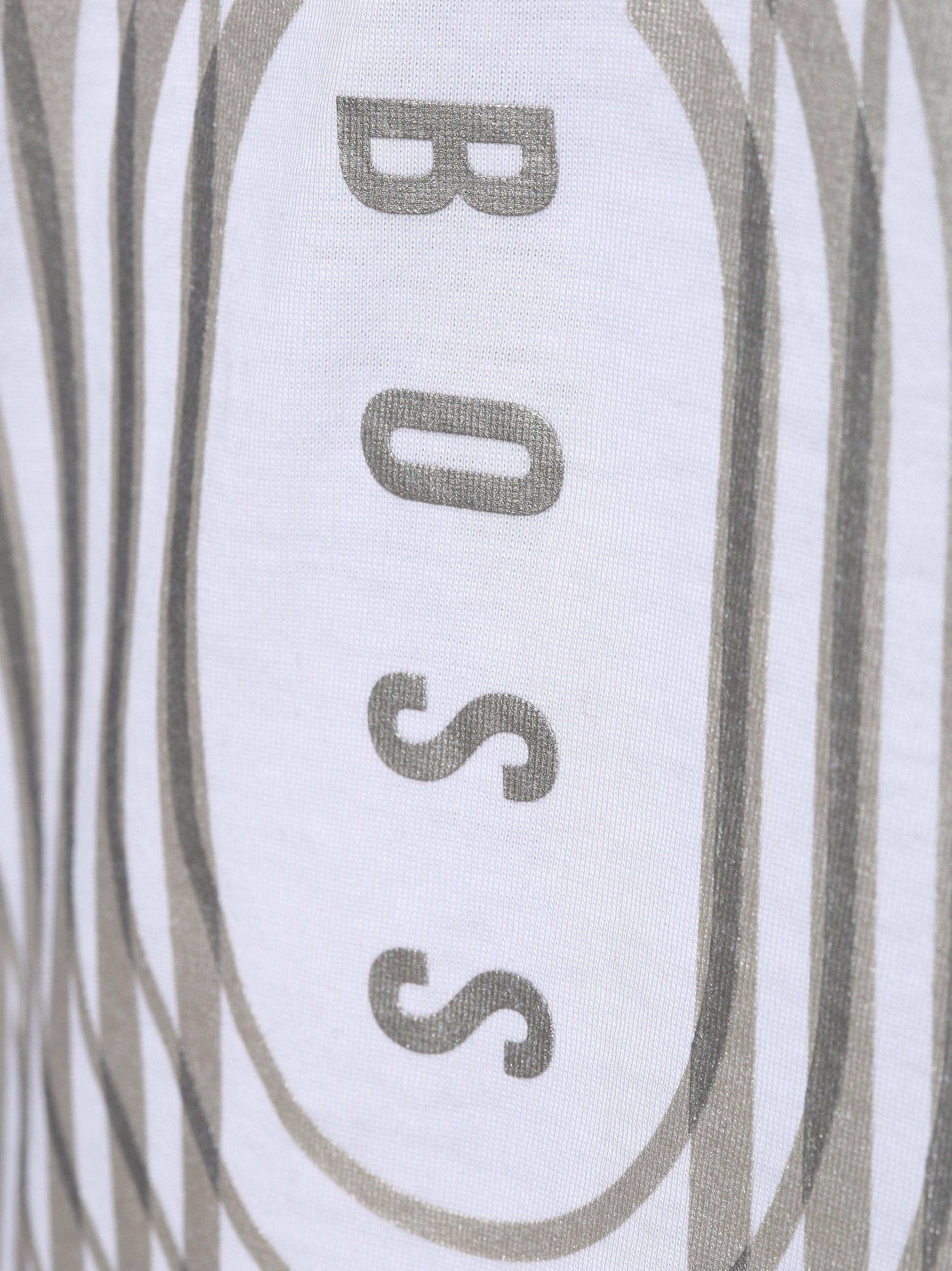 BOSS Athleisure T-shirt męski – Teeonic