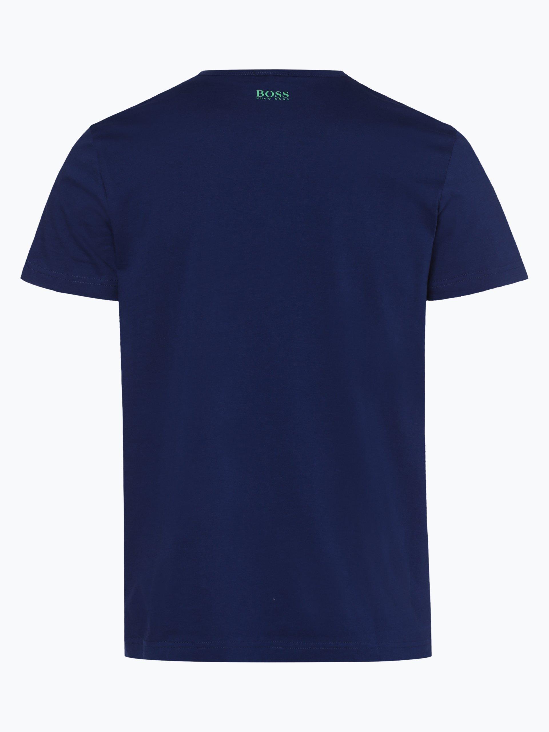 BOSS Athleisure T-shirt męski – Teeos