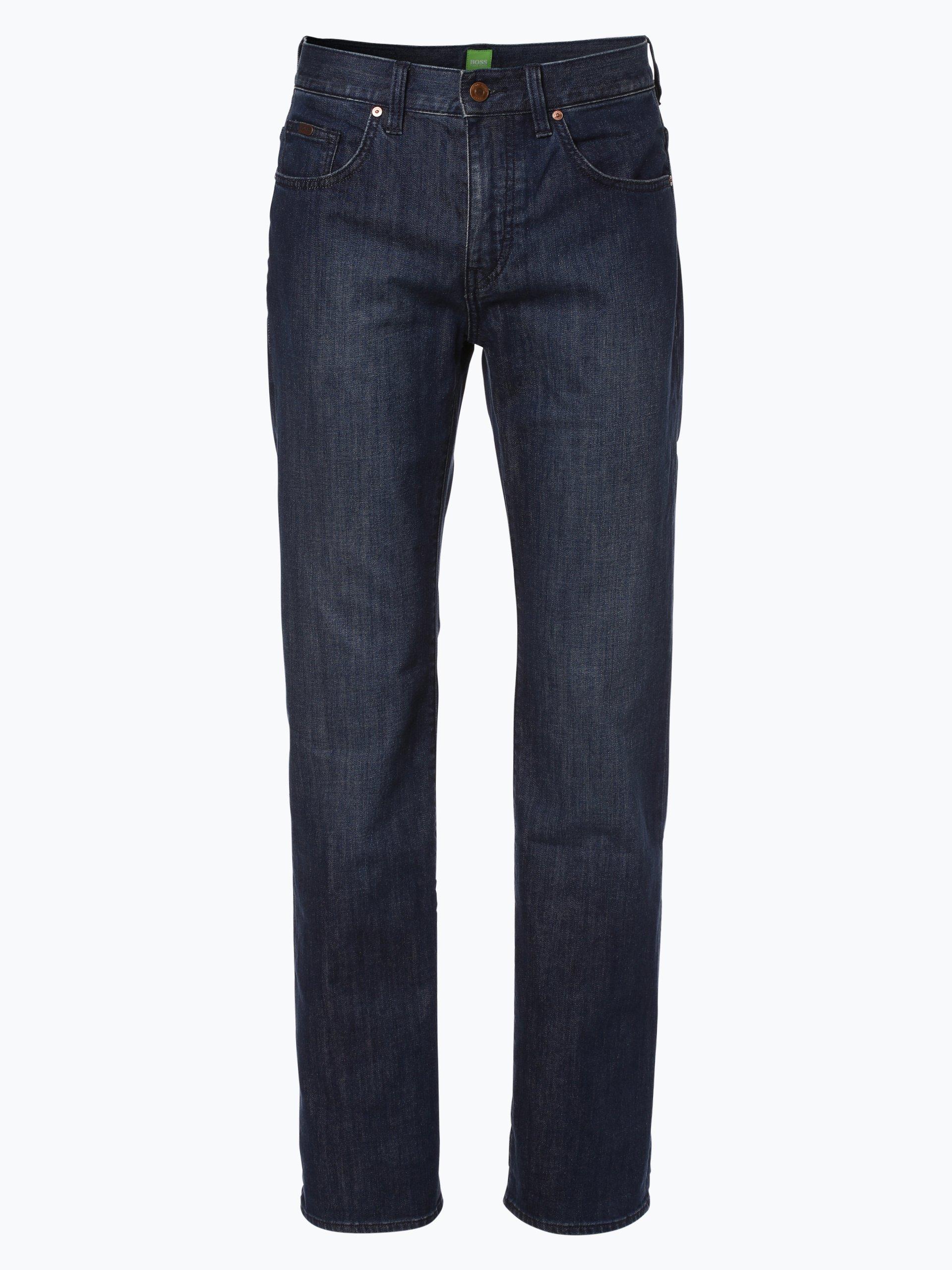 boss athleisurewear herren jeans c kansas 2 online kaufen peek und cloppenburg de. Black Bedroom Furniture Sets. Home Design Ideas