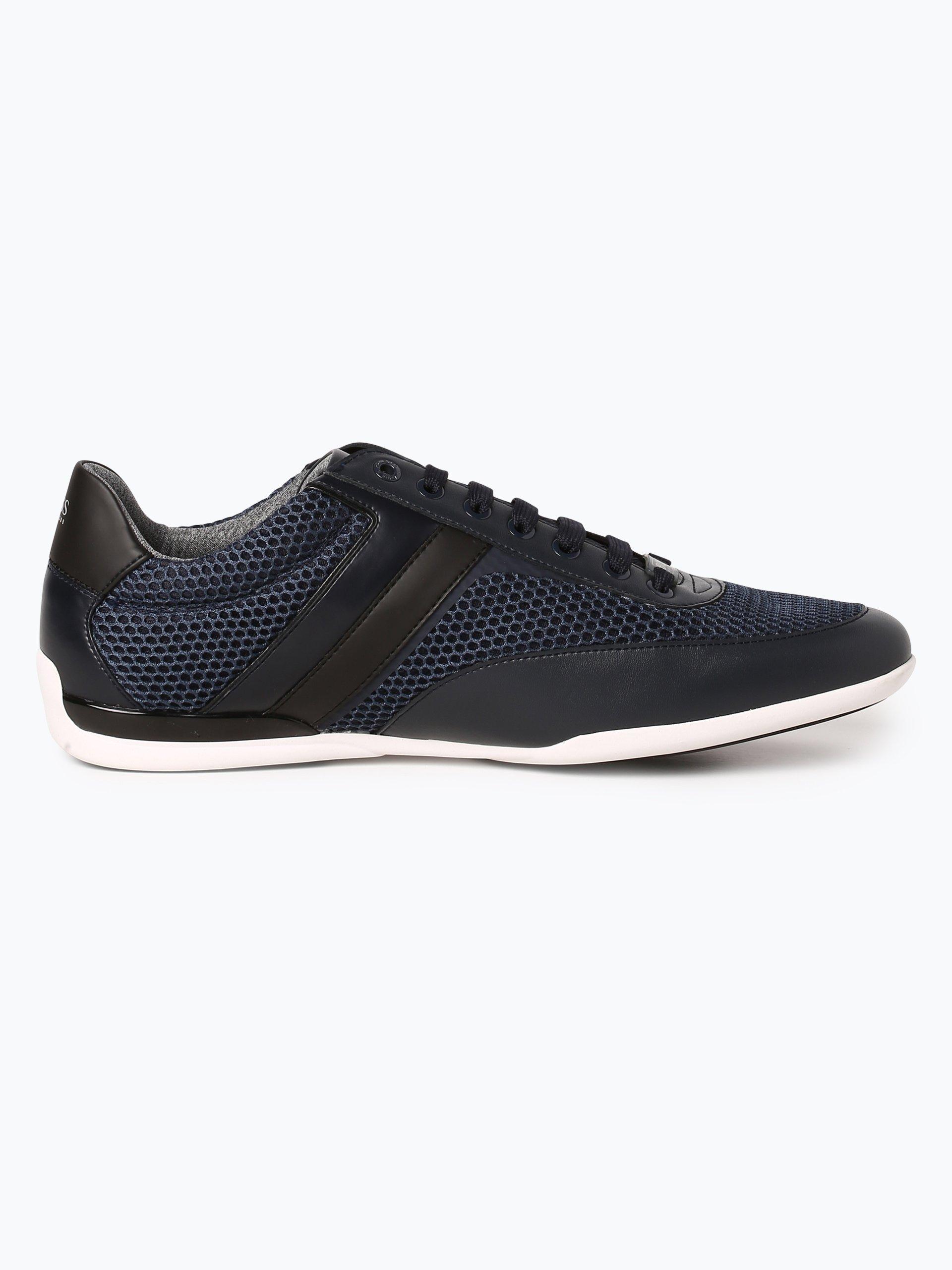 BOSS Athleisurewear Herren Sneaker - Space_Lowp_air