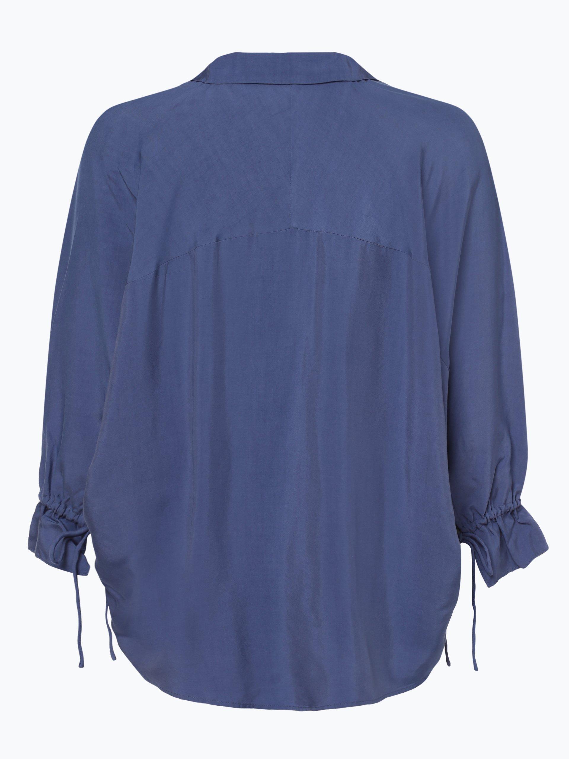 BOSS Casual Damen Blusenshirt - Elast