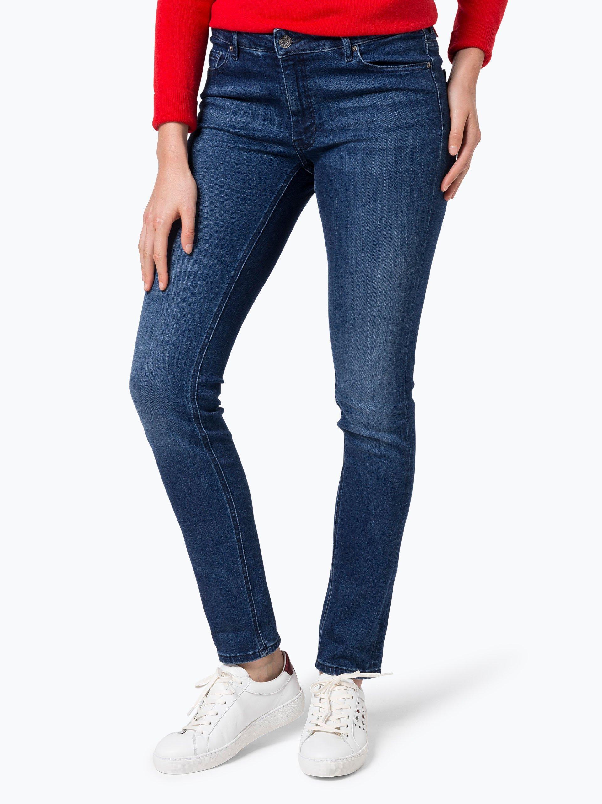 boss casual damen jeans orange j20 online kaufen peek. Black Bedroom Furniture Sets. Home Design Ideas