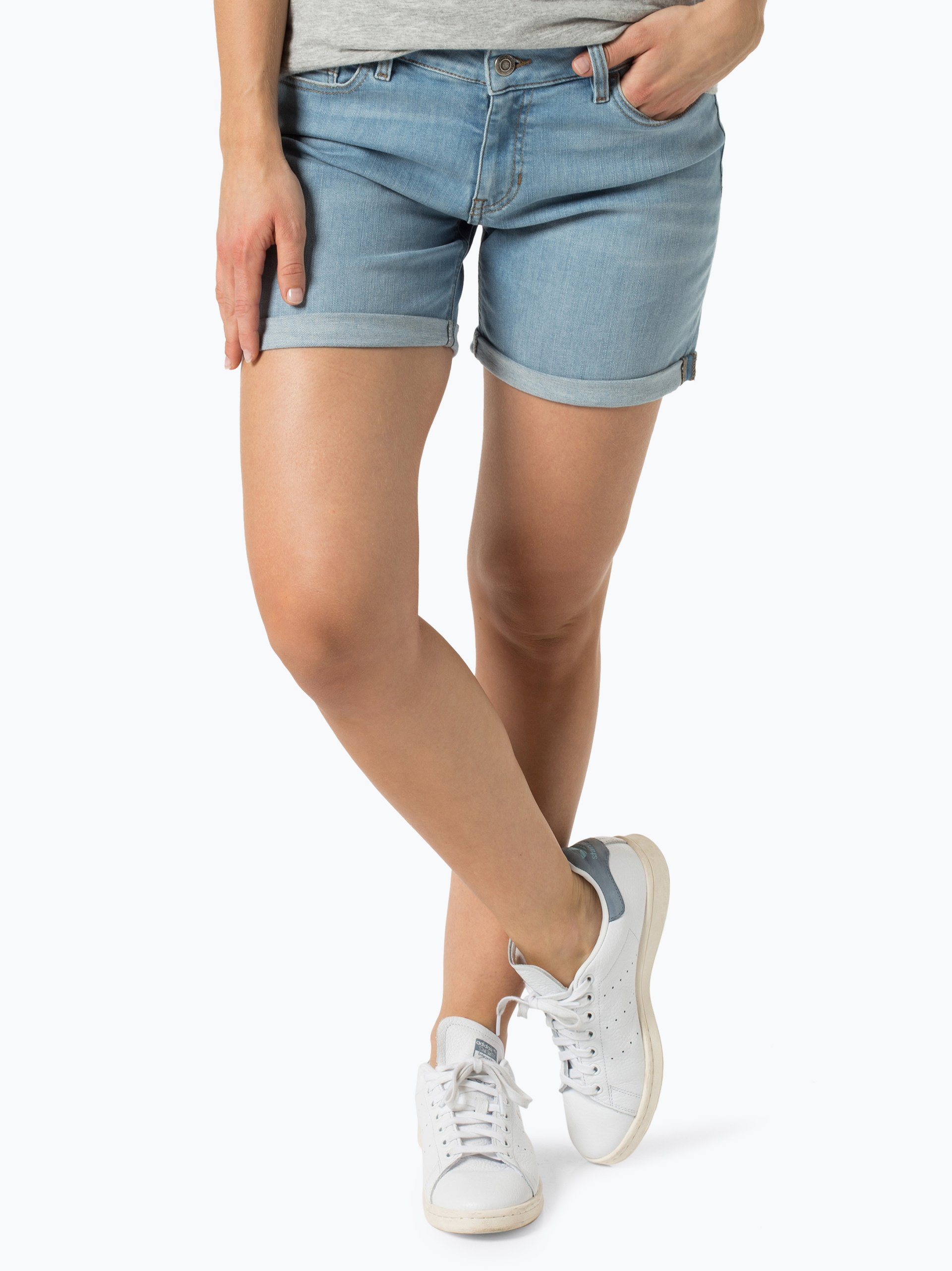 BOSS Casual Damen Jeansshorts - Hershey
