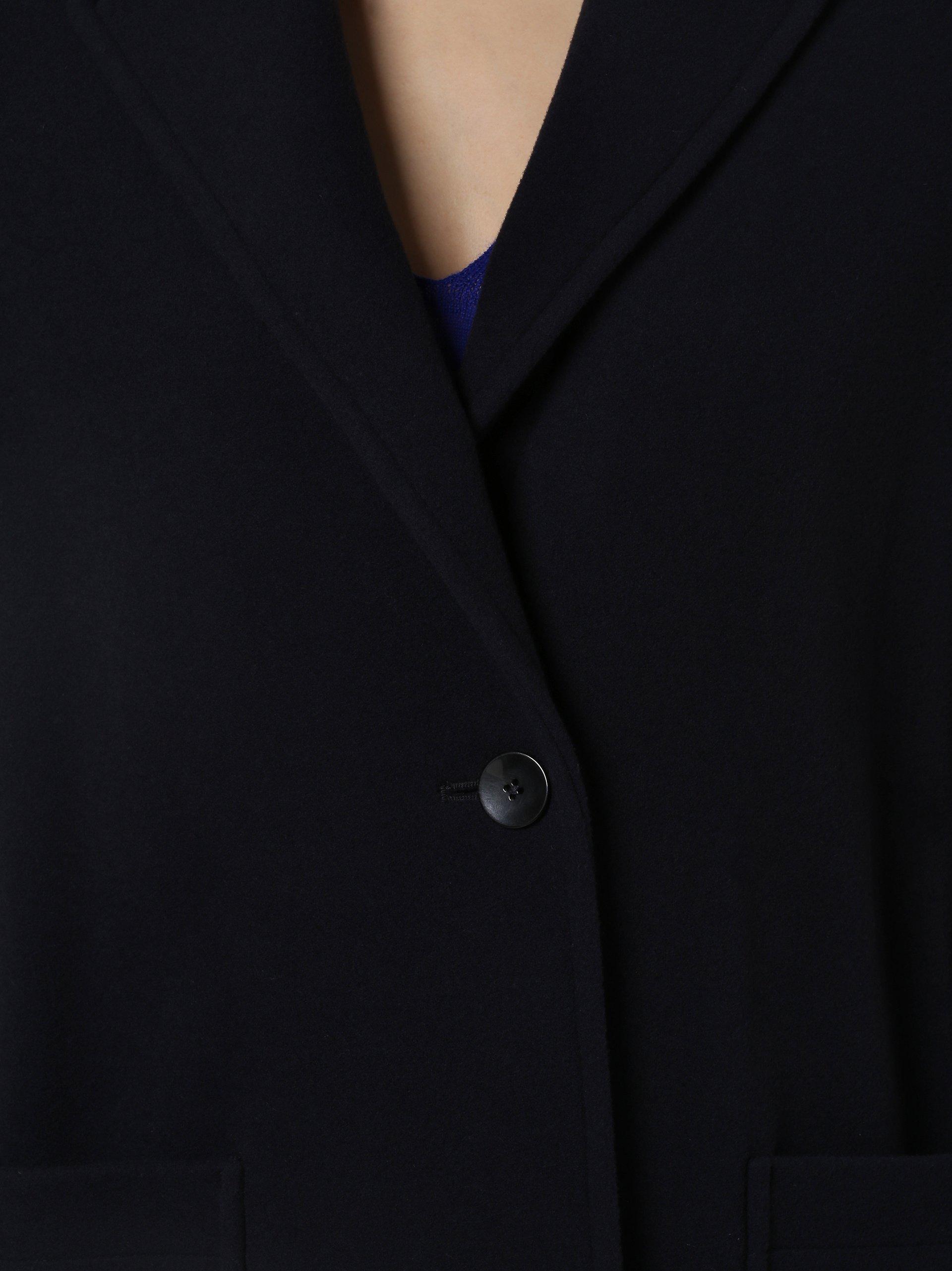BOSS Casual Damen Mantel mit Cashmere-Anteil - Ocashmy