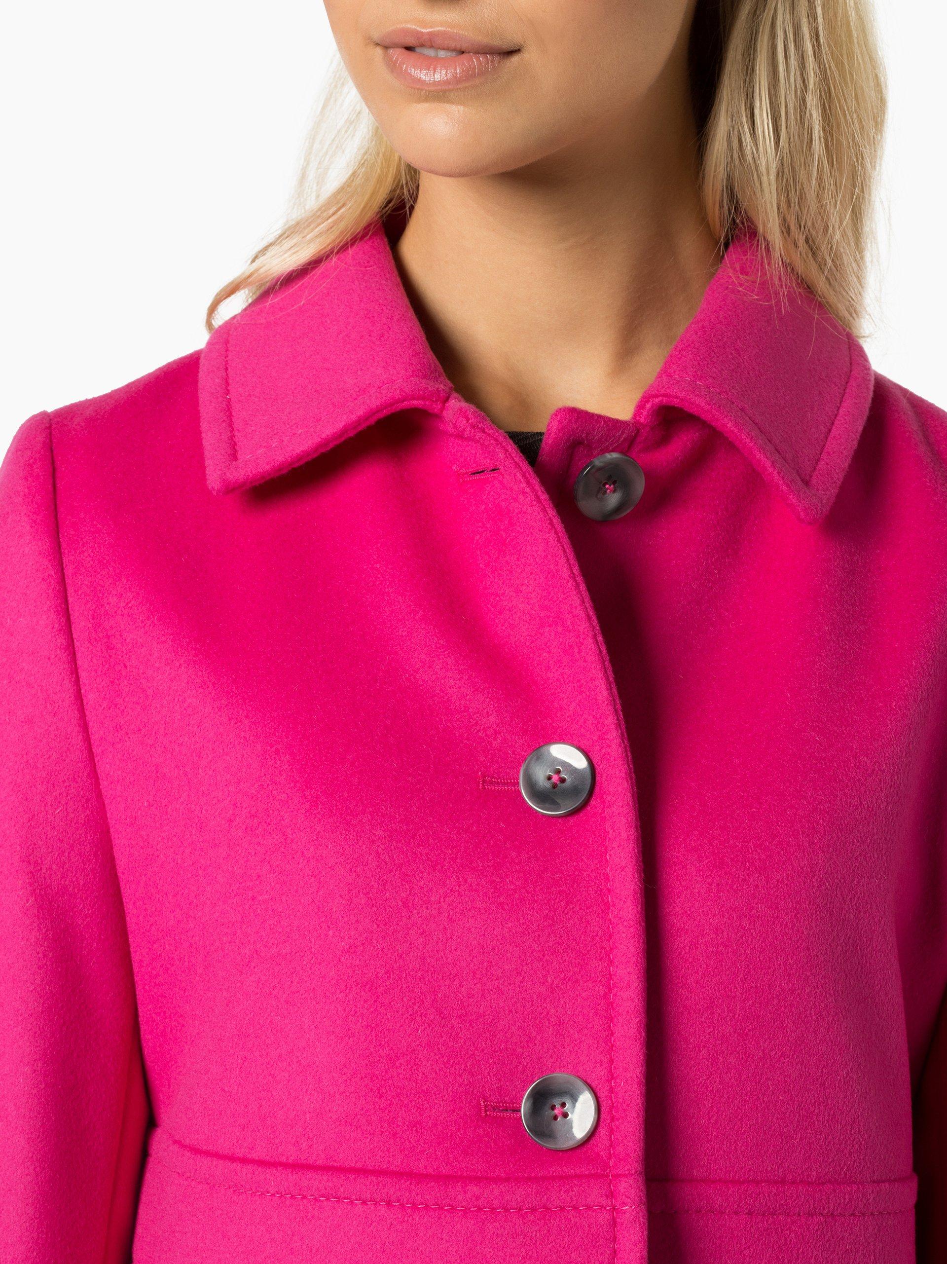 77030b1a8fb078 BOSS Casual Damen Mantel - Ohjules online kaufen