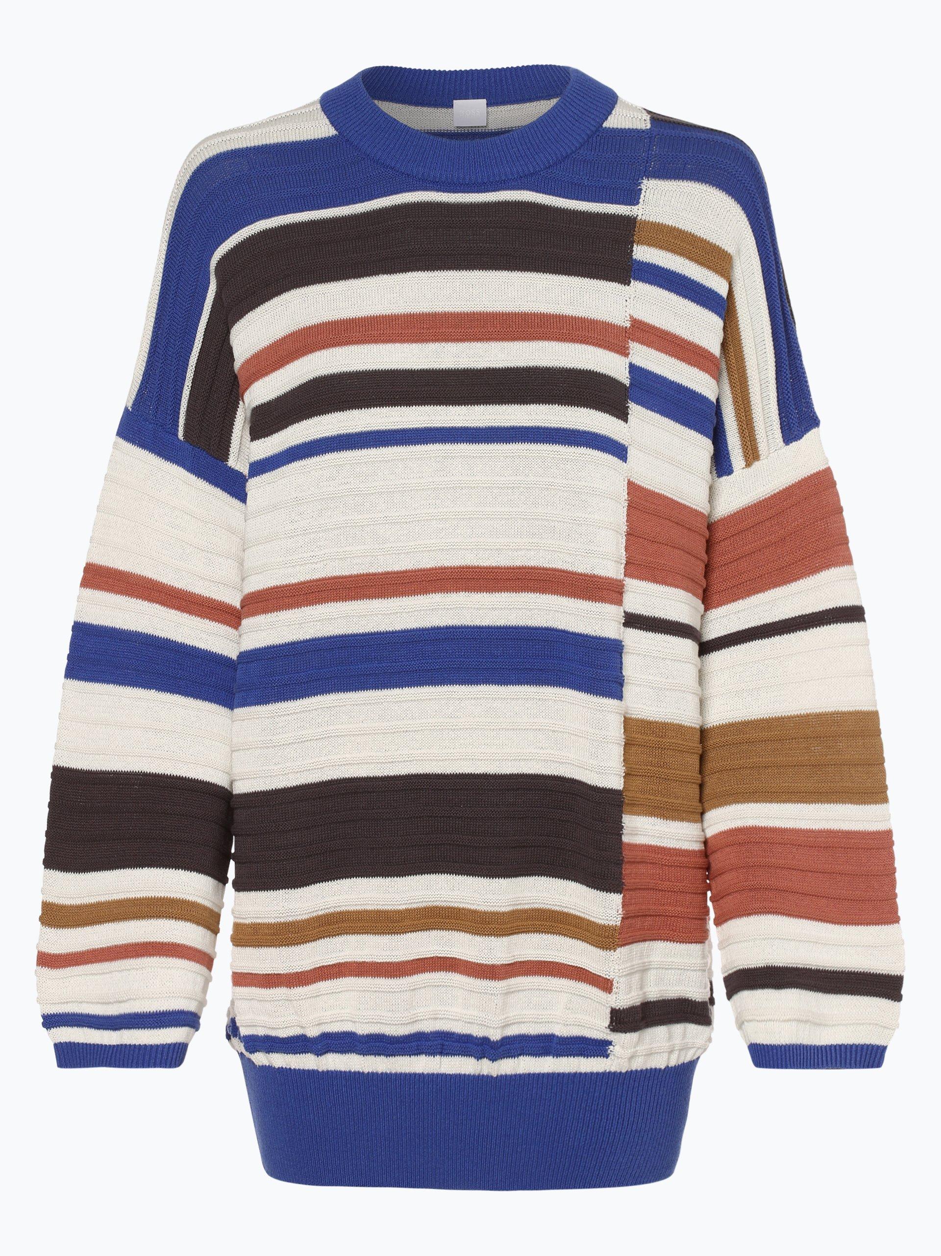 BOSS Casual Damen Pullover - Irianna