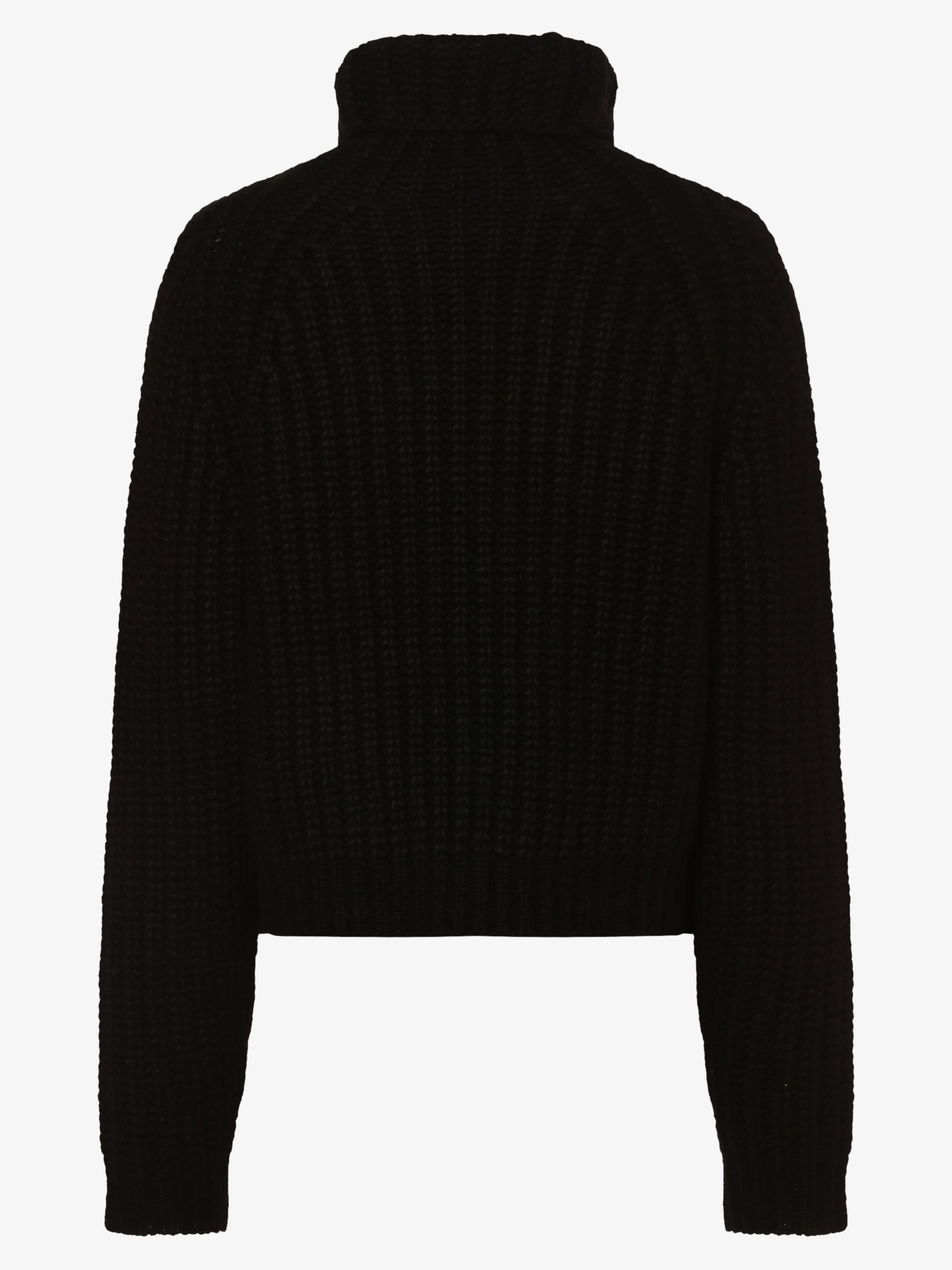 BOSS Casual Damen Pullover mit Alpaka-Anteil - Warantel