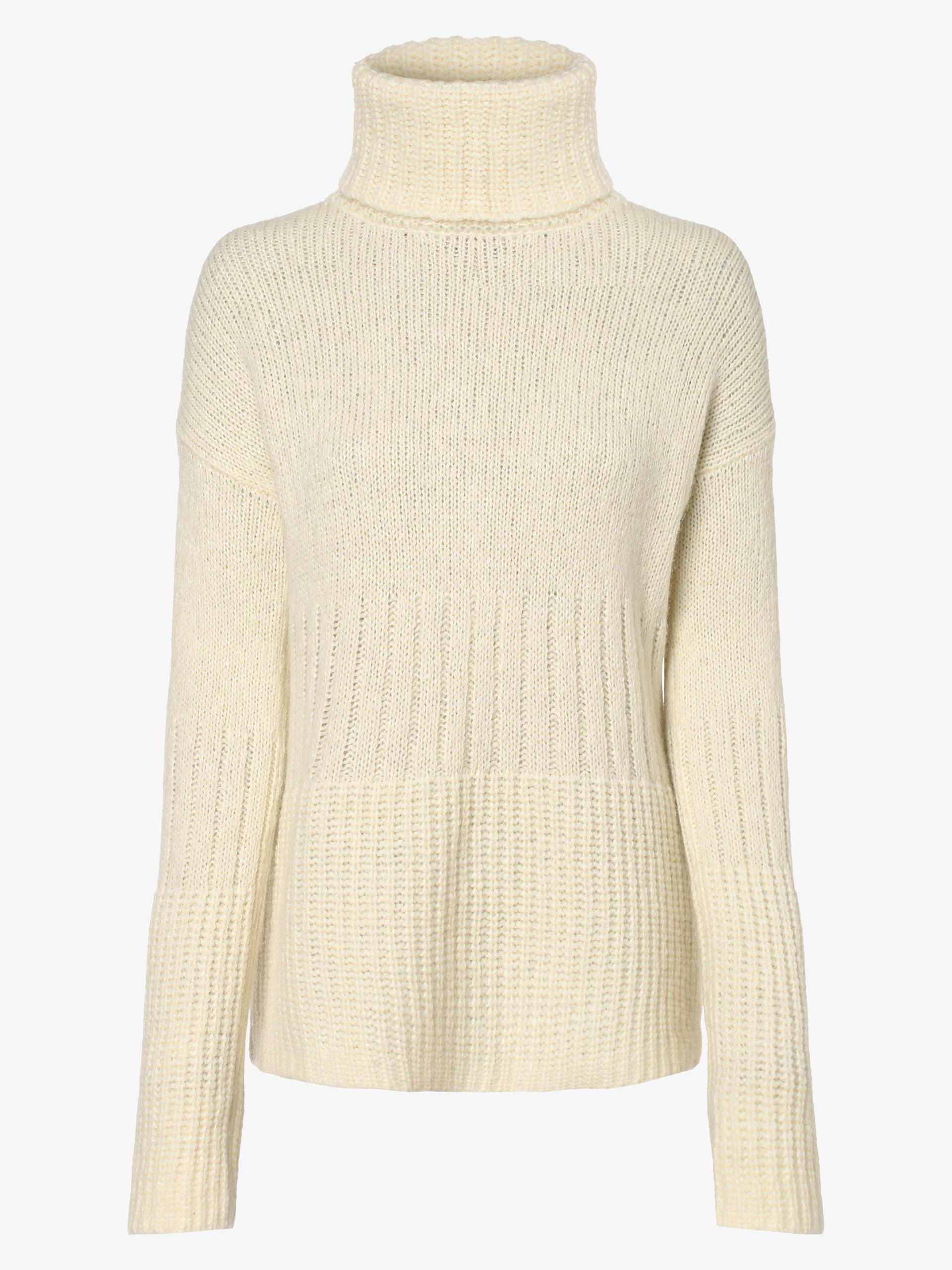 BOSS Casual Damen Pullover mit Alpaka-Anteil - Wuttema