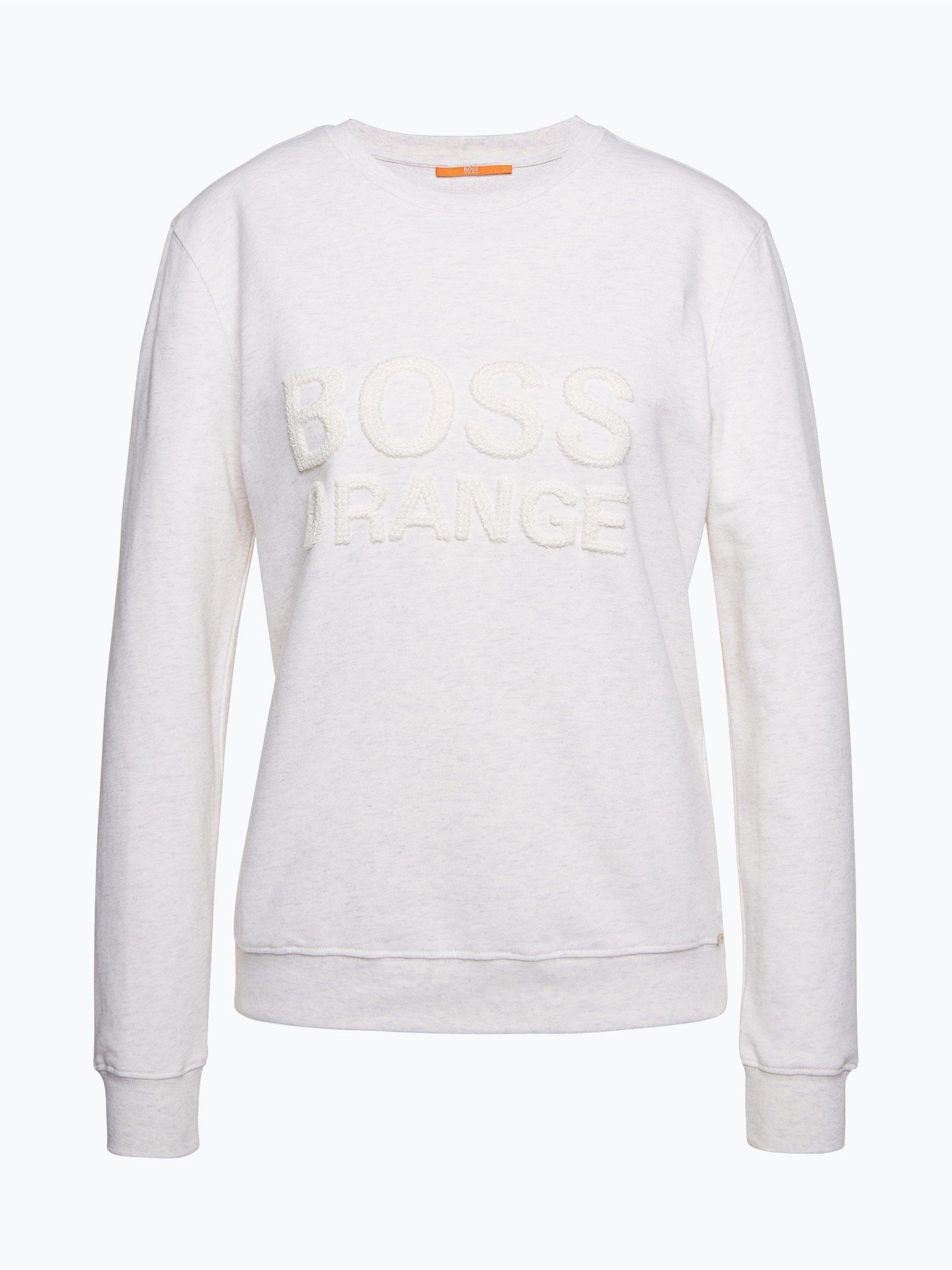 BOSS Casual Damen Sweatshirt - Talago