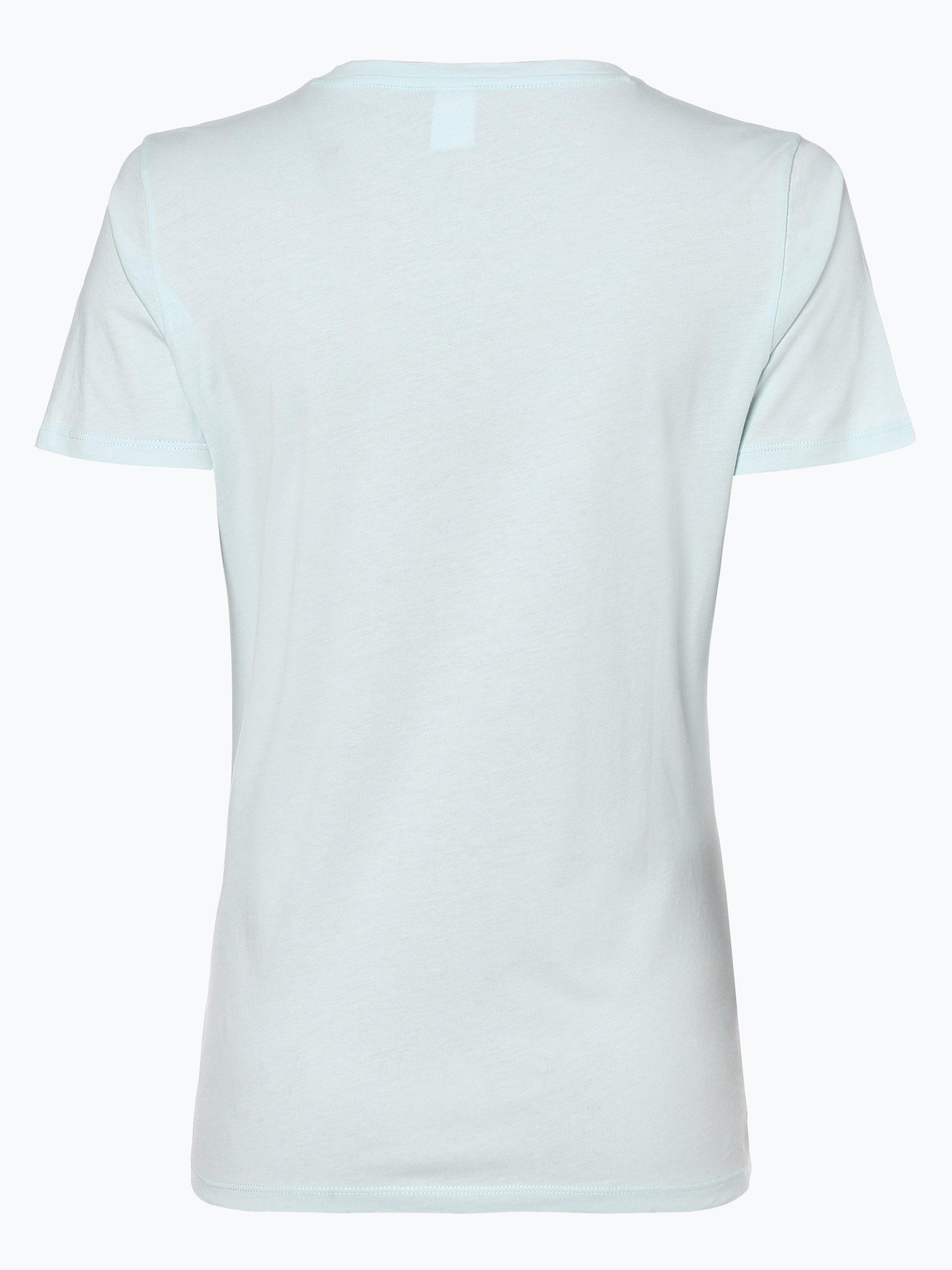 BOSS Casual Damen T-Shirt - Teblurred