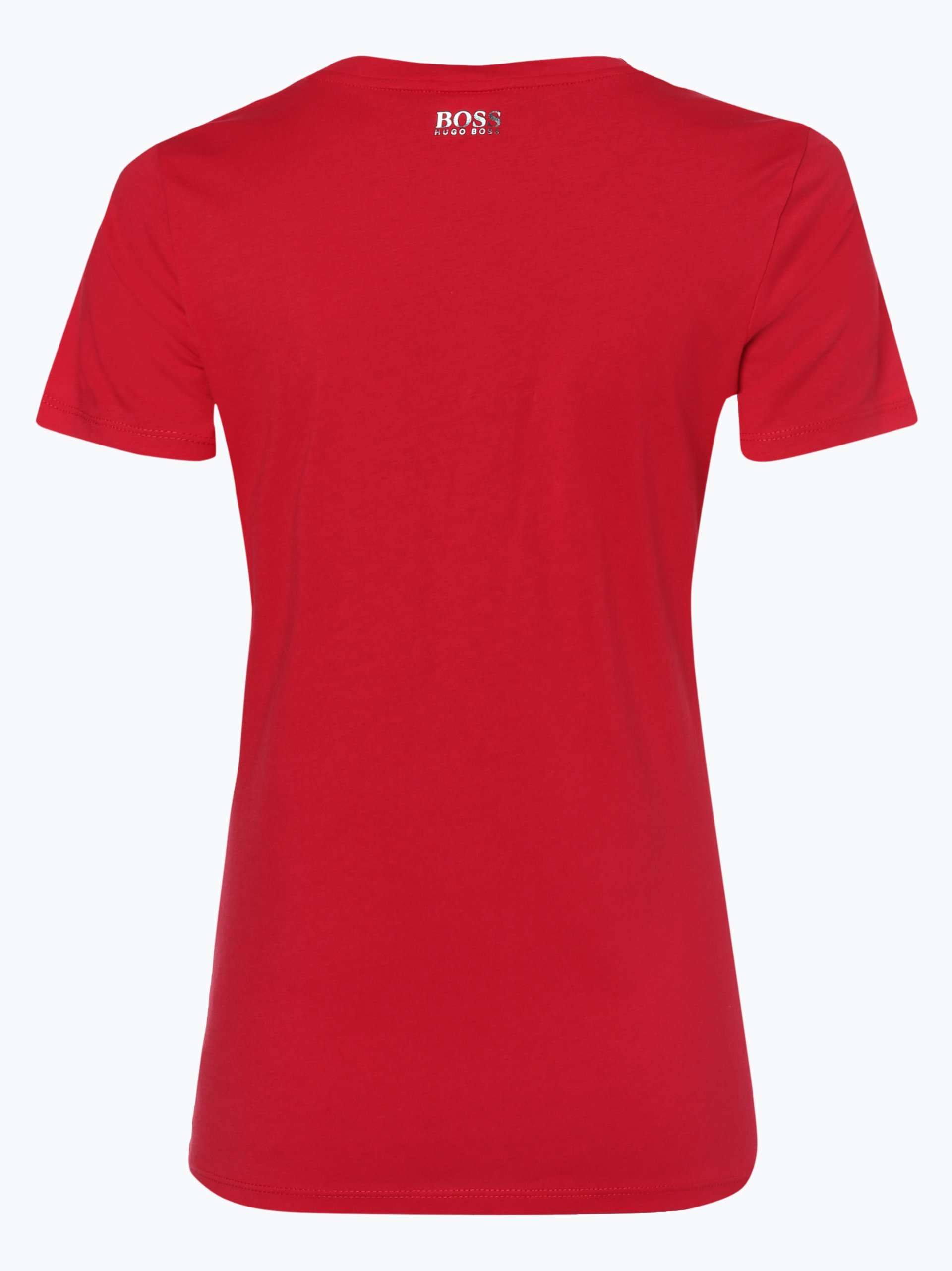 BOSS Casual Damen T-Shirt - Tedecent