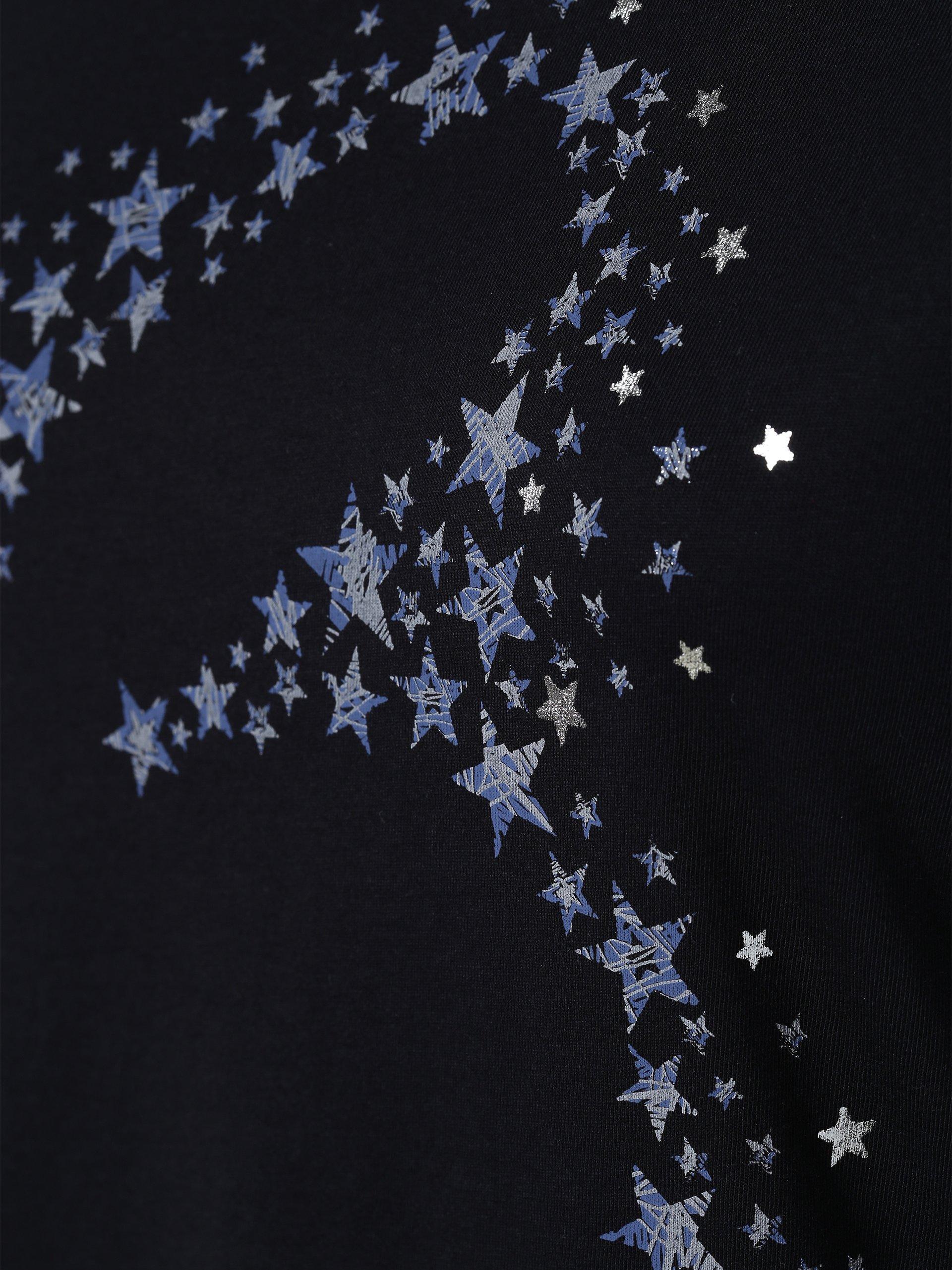 BOSS Casual Damen T-Shirt - Teestar