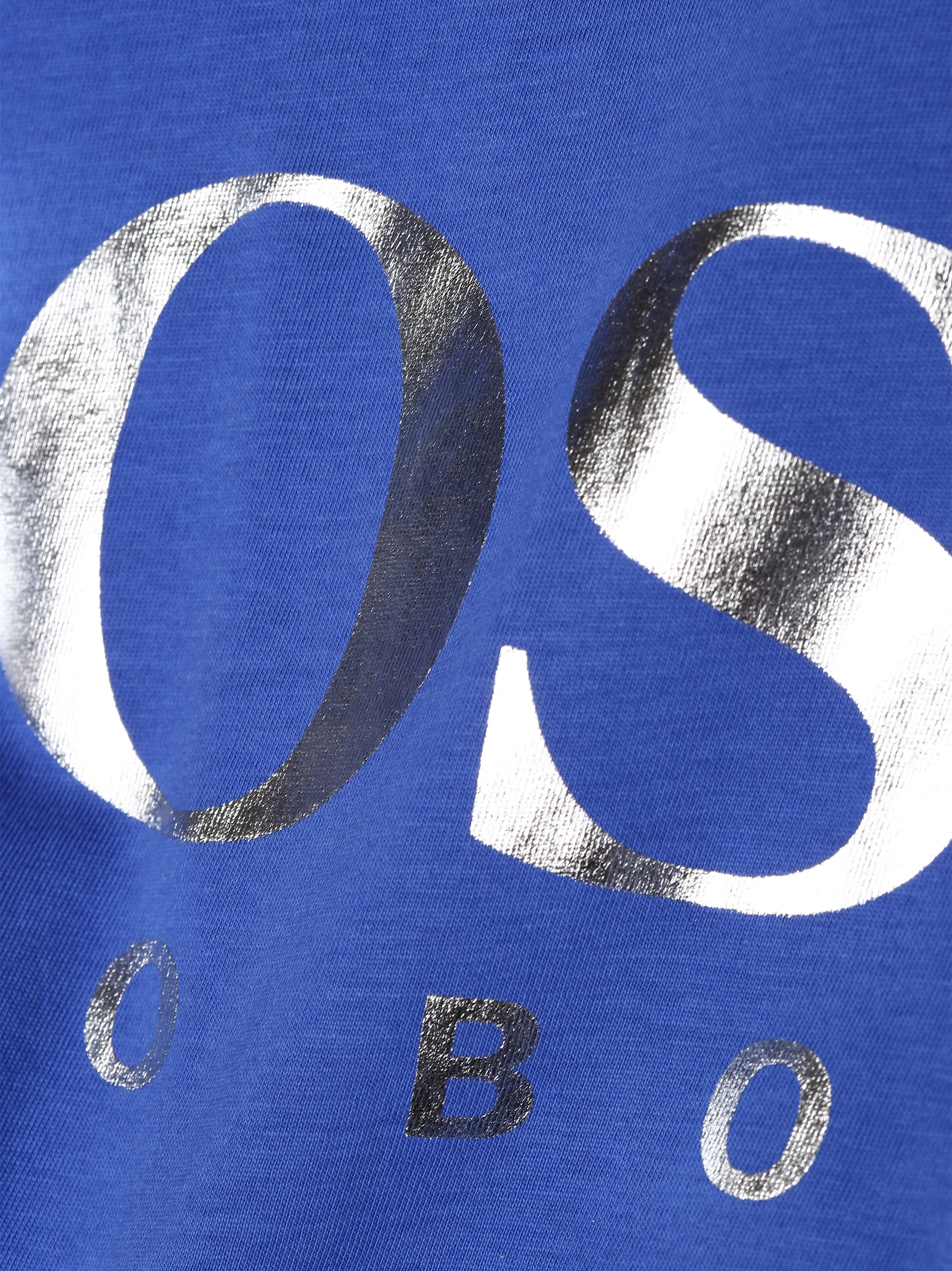 BOSS Casual Damen T-Shirt - Teglamour