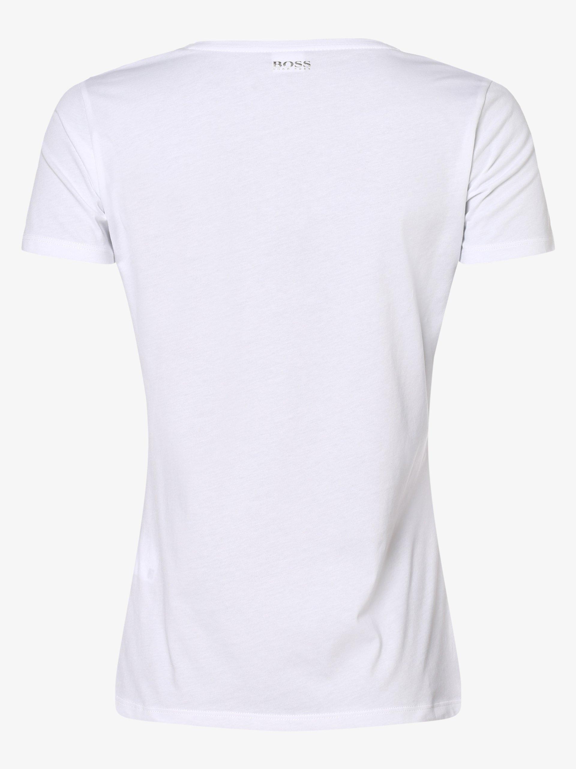 BOSS Casual Damen T-Shirt - Tiboss