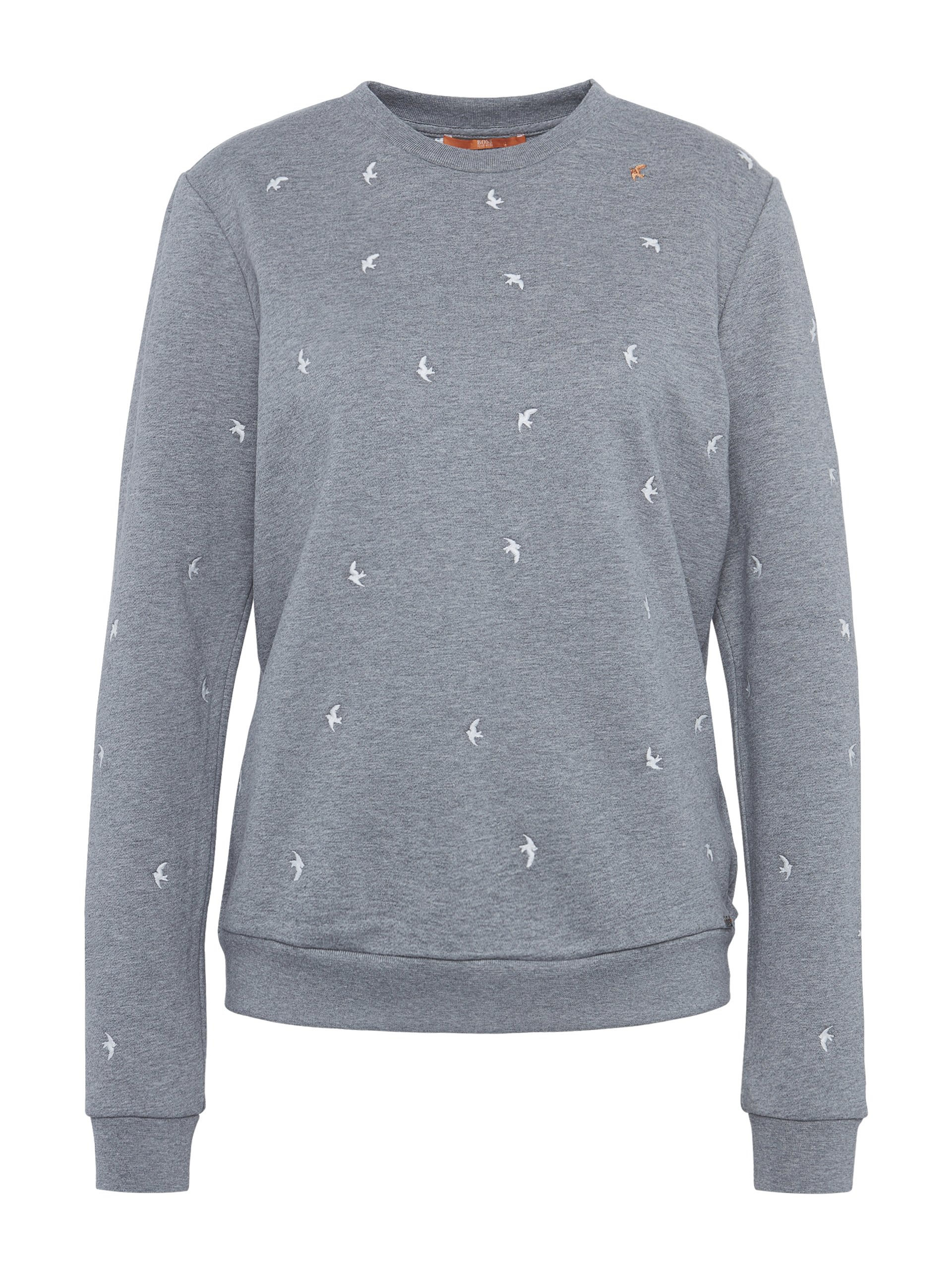 BOSS Casual Damska bluza nierozpinana – Tabirdy