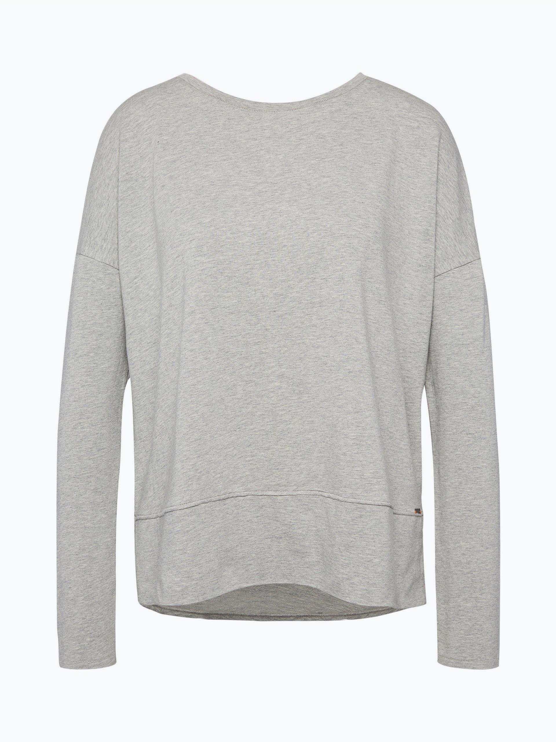 BOSS Casual Damska bluza nierozpinana – Tersweat