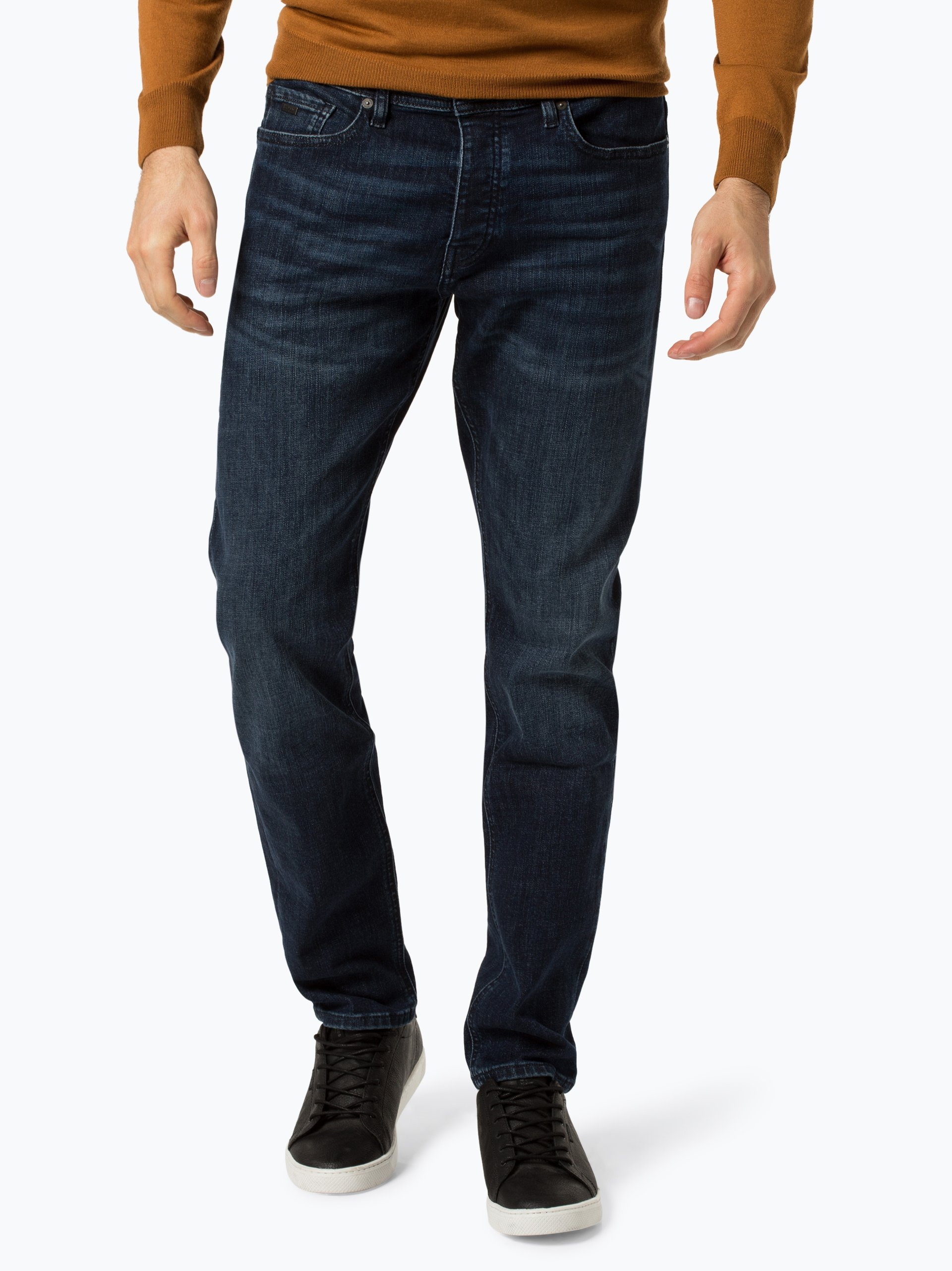 boss casual herren jeans 040 taber online kaufen vangraaf com. Black Bedroom Furniture Sets. Home Design Ideas
