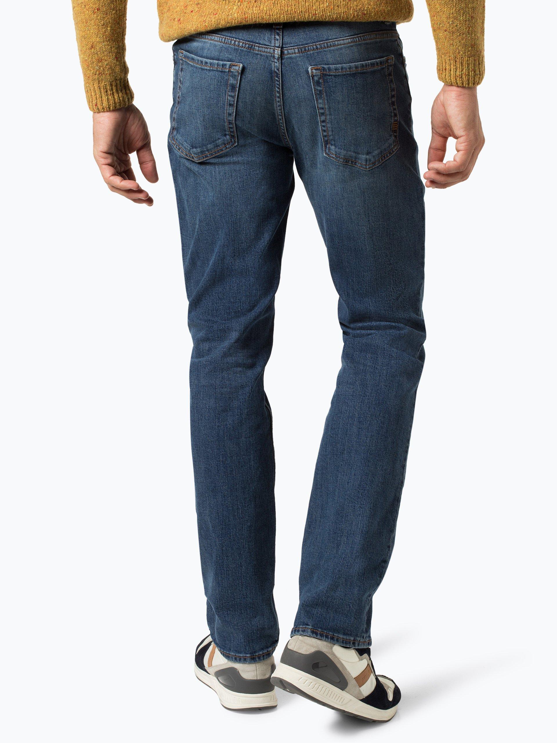BOSS Casual Herren Jeans - 050 Albany
