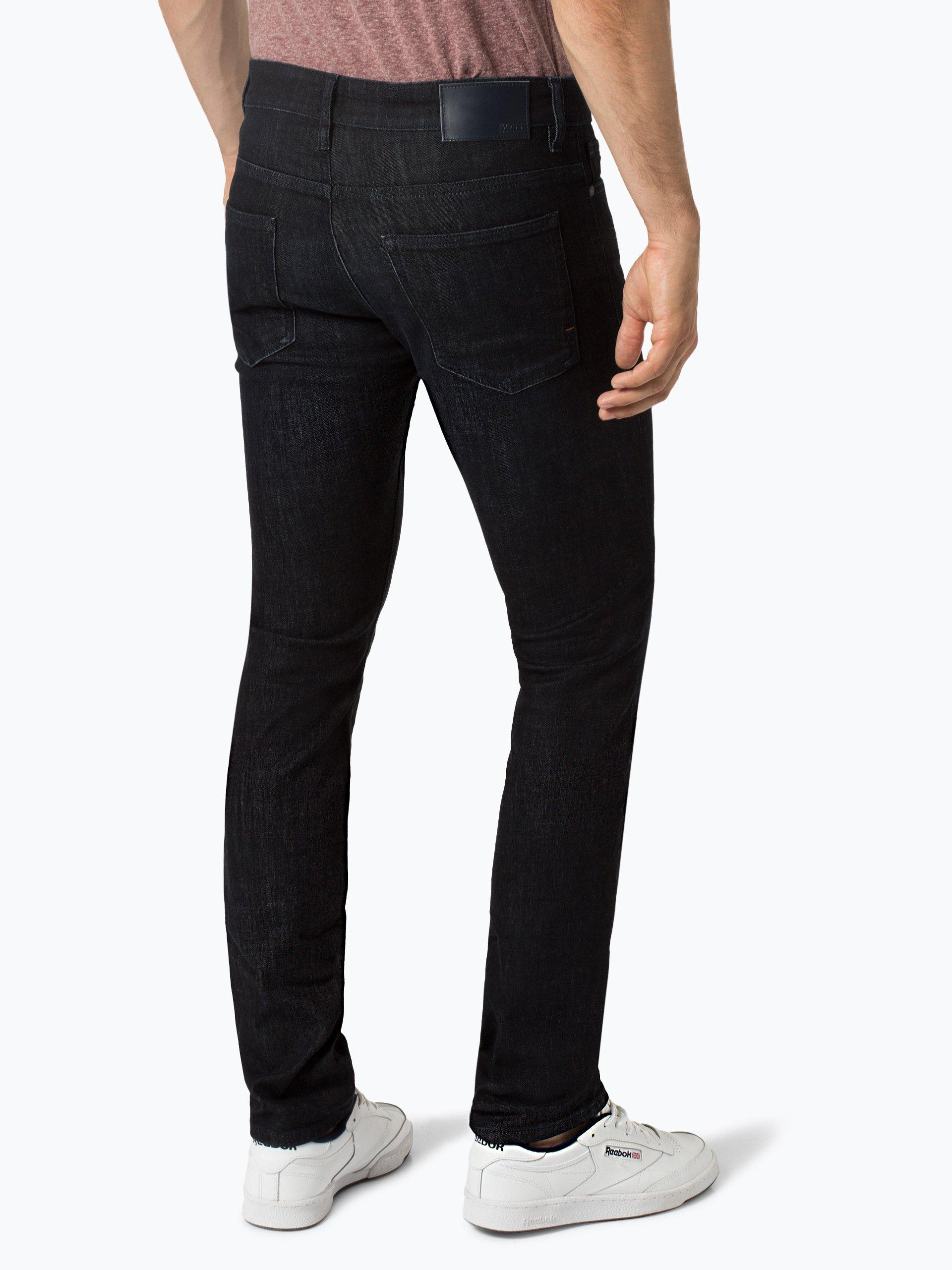 boss casual herren jeans delaware bc p dark stone uni online kaufen peek und cloppenburg de. Black Bedroom Furniture Sets. Home Design Ideas
