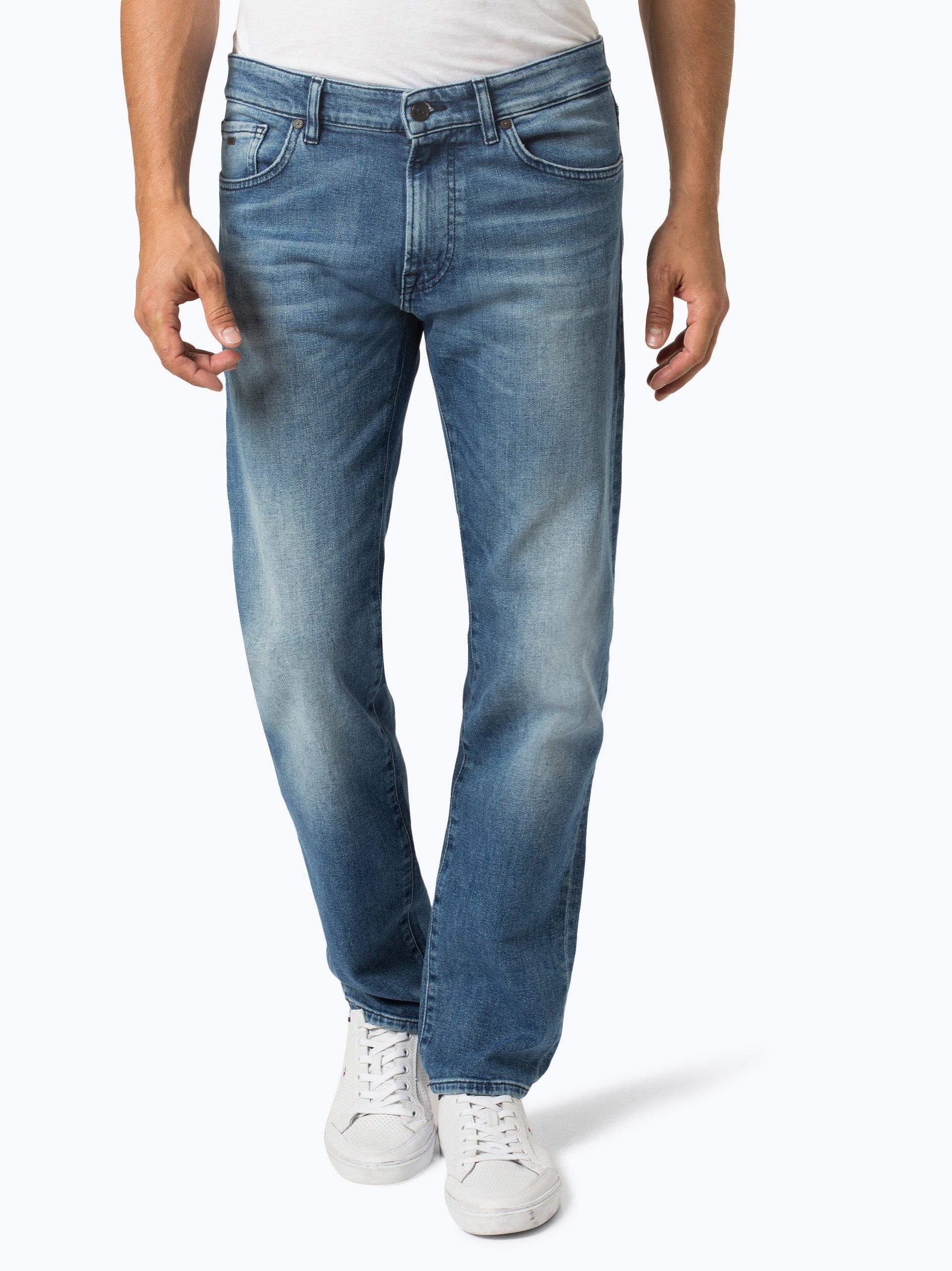 BOSS Casual Herren Jeans - Maine BC-C BRIGHT