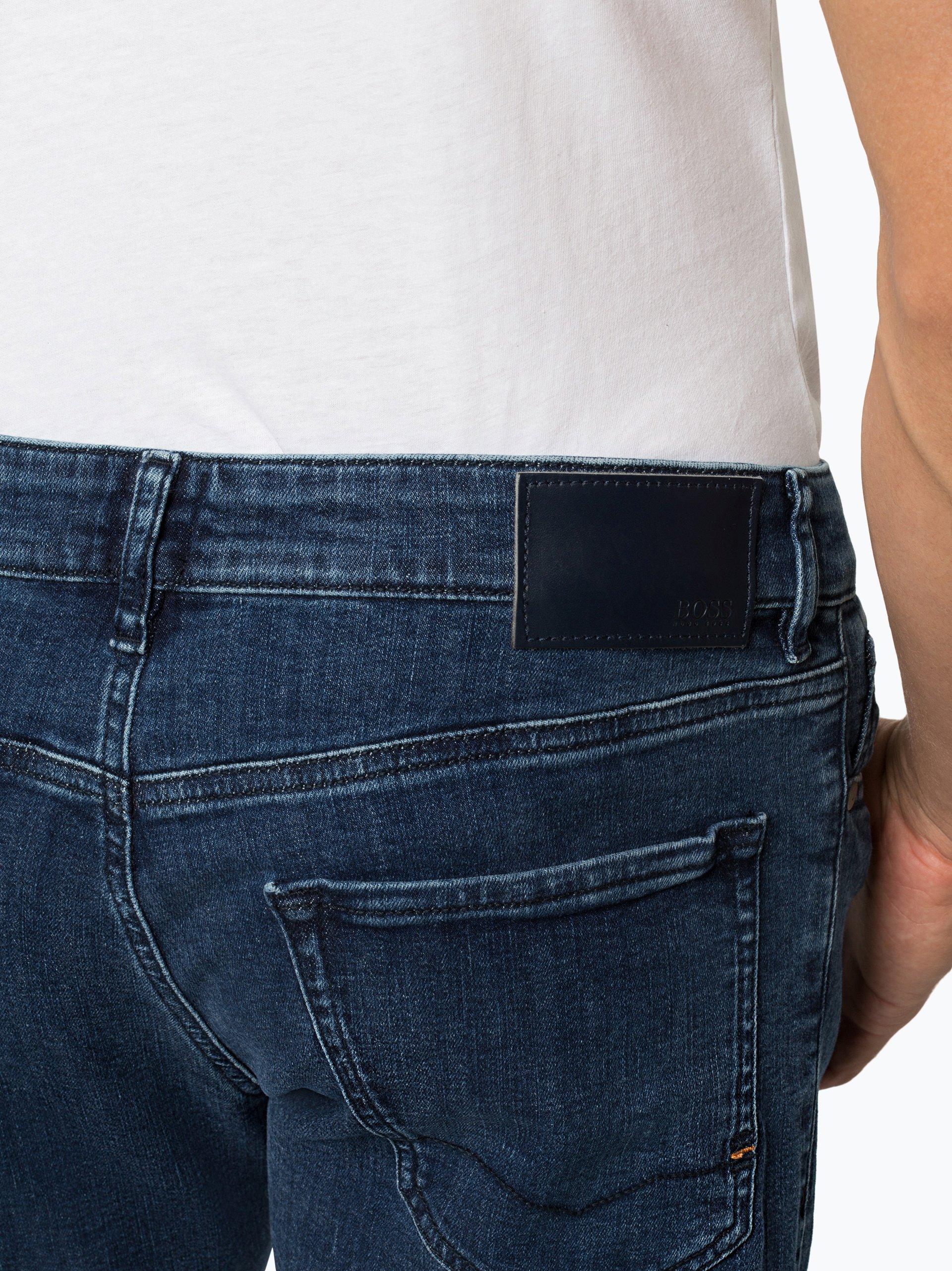 BOSS Casual Herren Jeans - Maine BC-P LAGOON