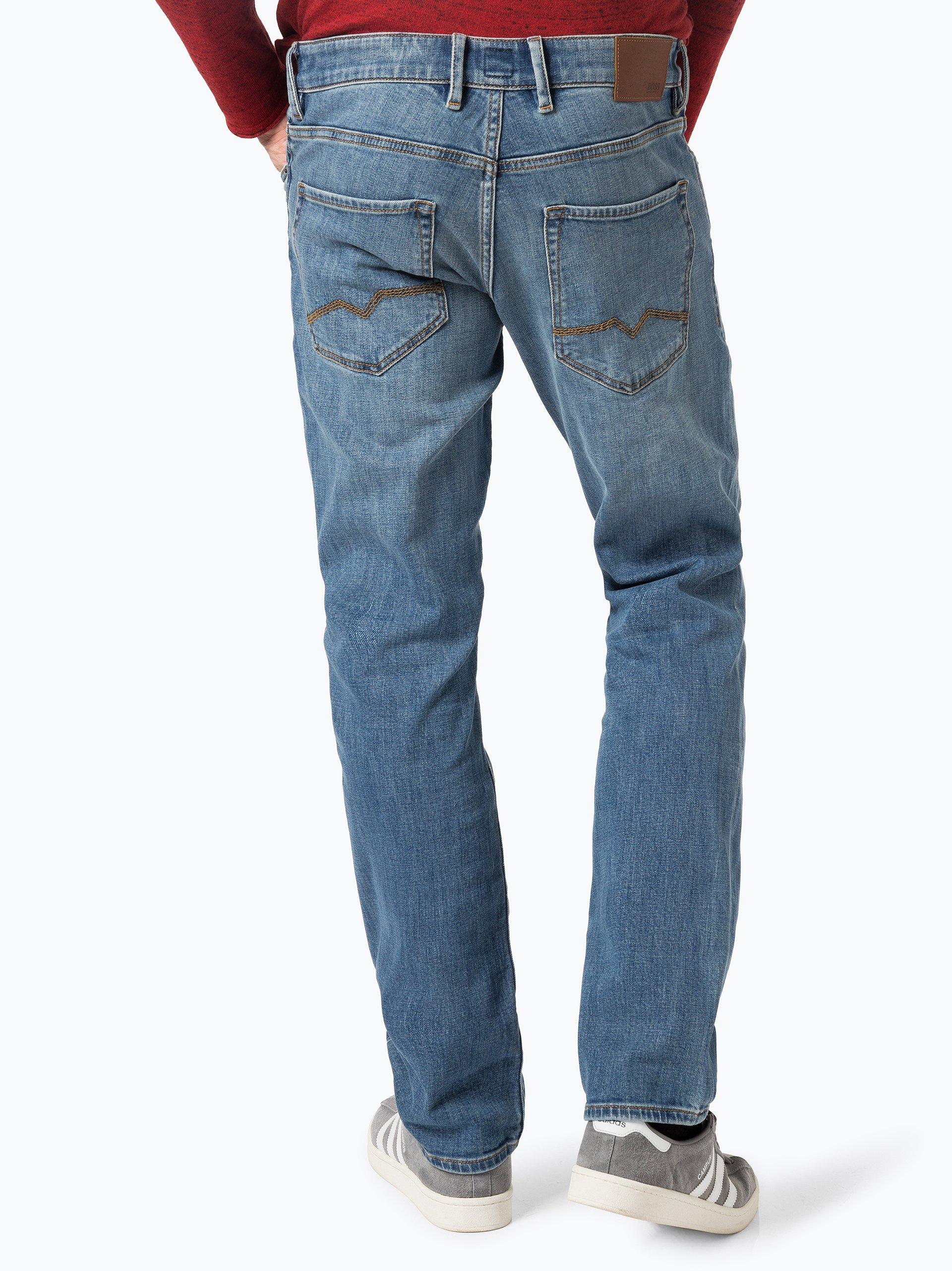 boss casual herren jeans orange 24 barcelona 2 online kaufen peek und cloppenburg de. Black Bedroom Furniture Sets. Home Design Ideas