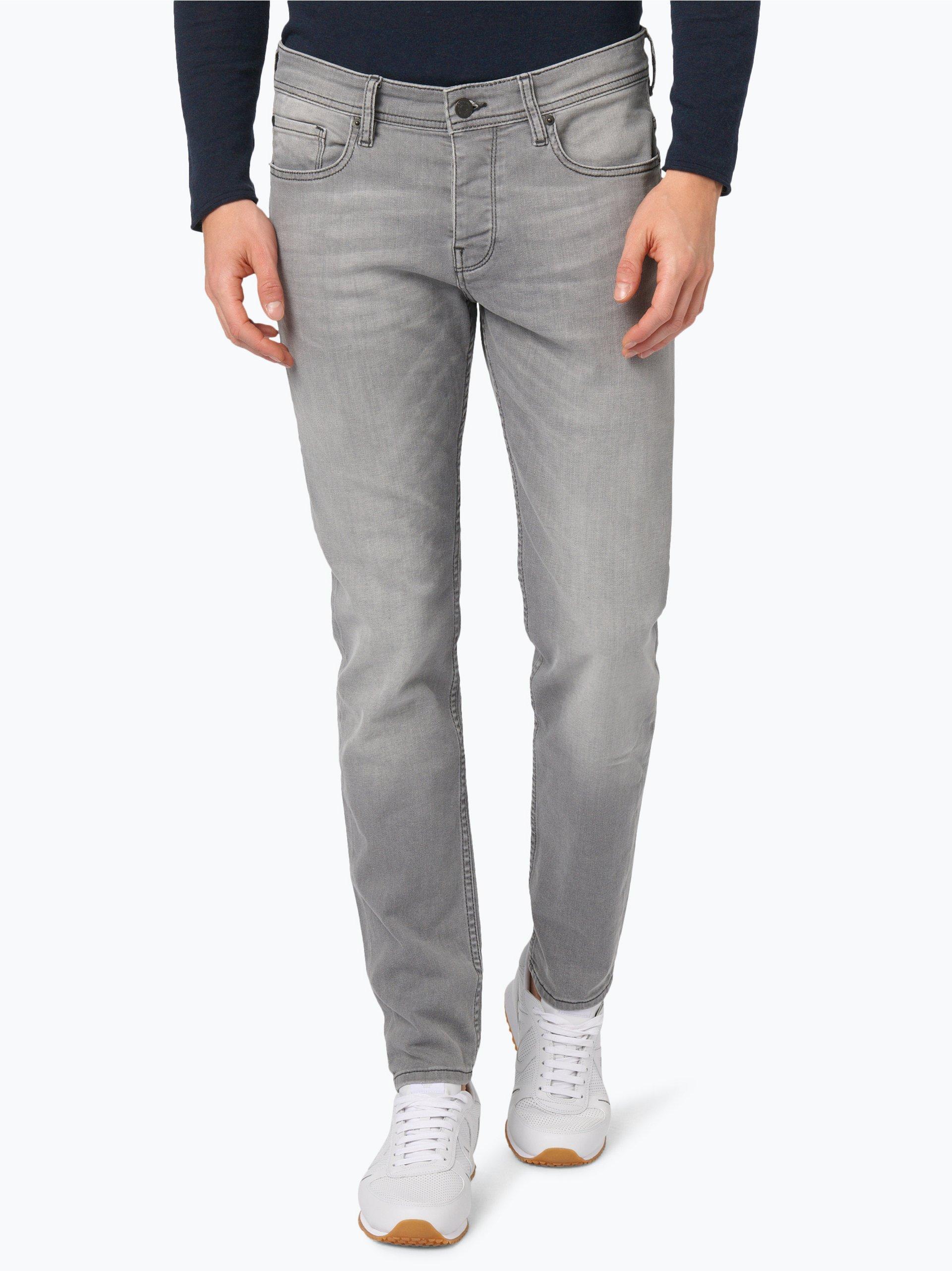 boss casual herren jeans orange 90 grau uni online kaufen peek und cloppenburg de. Black Bedroom Furniture Sets. Home Design Ideas