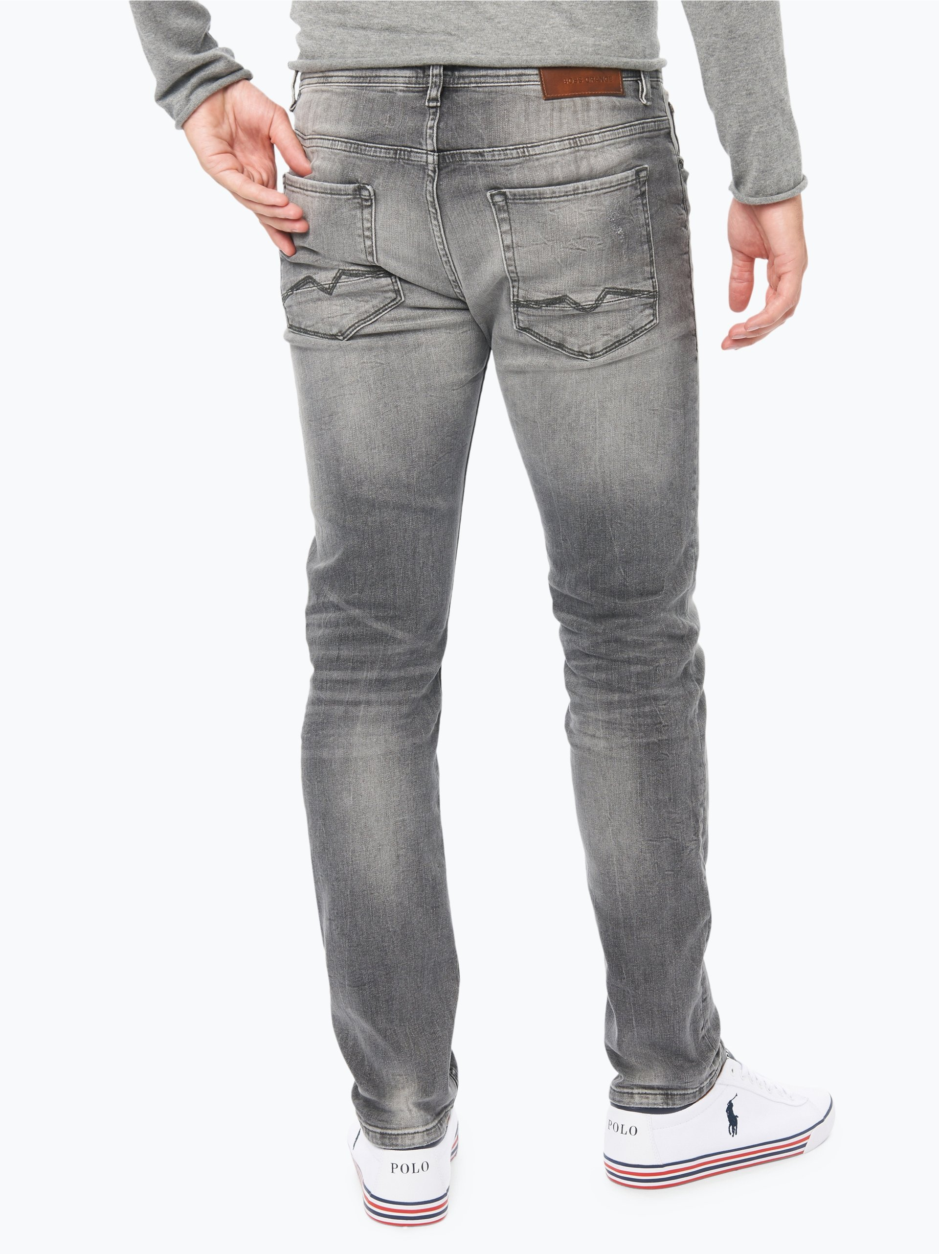 boss casual herren jeans orange 90 2 online kaufen peek und cloppenburg de. Black Bedroom Furniture Sets. Home Design Ideas