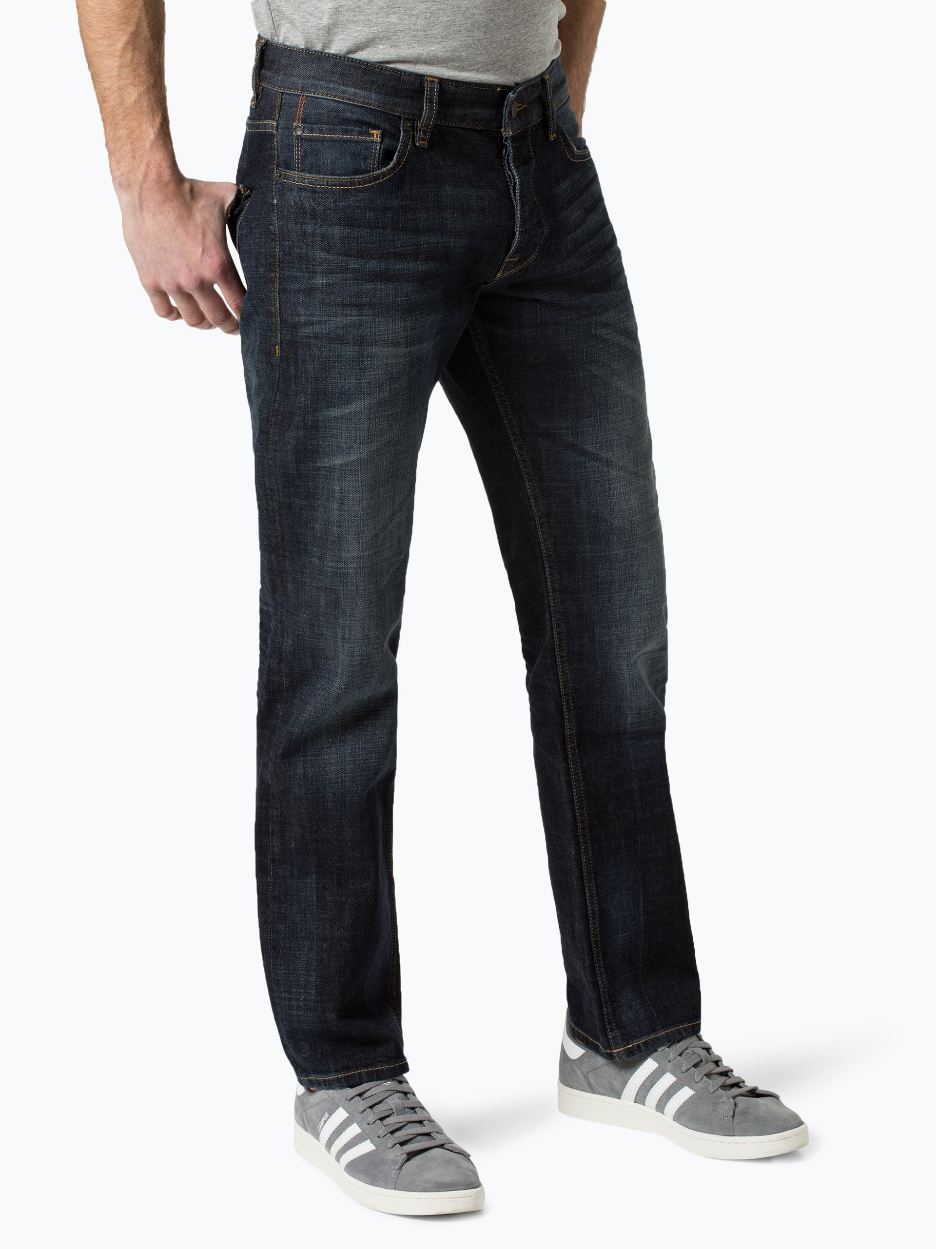 boss casual herren jeans orange25 online kaufen vangraaf com. Black Bedroom Furniture Sets. Home Design Ideas