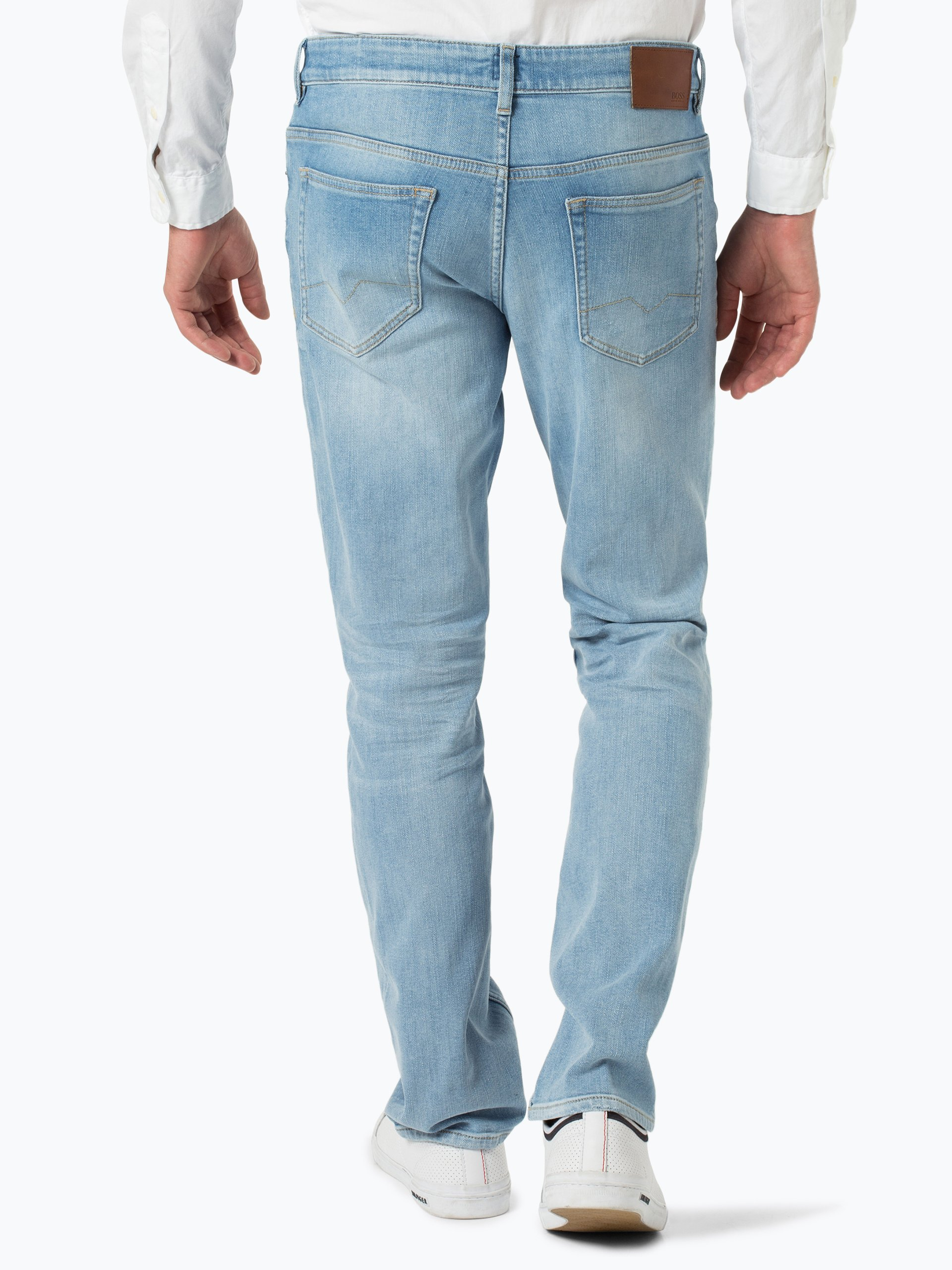 BOSS Casual Herren Jeans -  Orange63 Helsinki-C Birliante