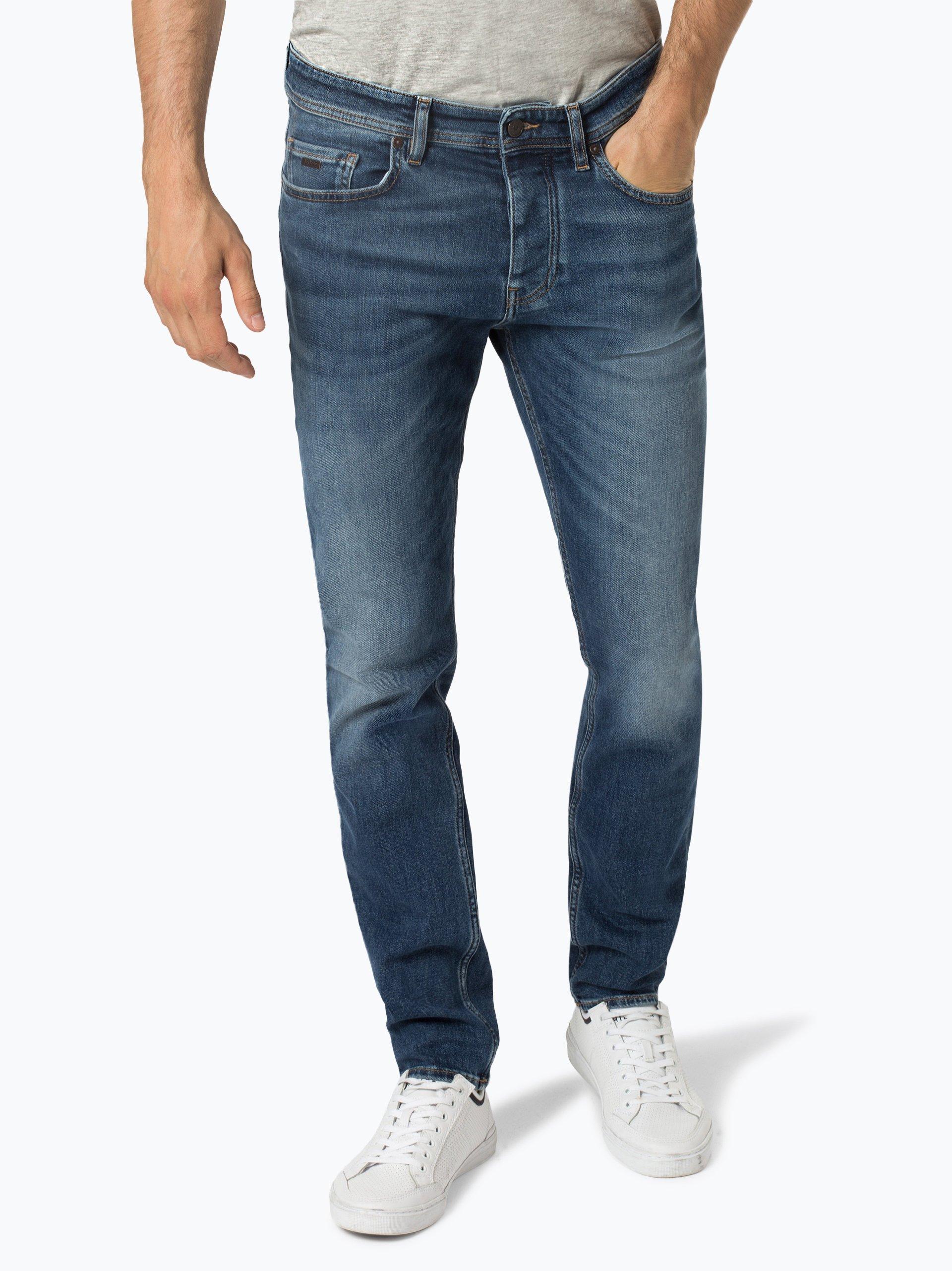 boss casual herren jeans taber bc c medium stone uni online kaufen peek und cloppenburg de. Black Bedroom Furniture Sets. Home Design Ideas