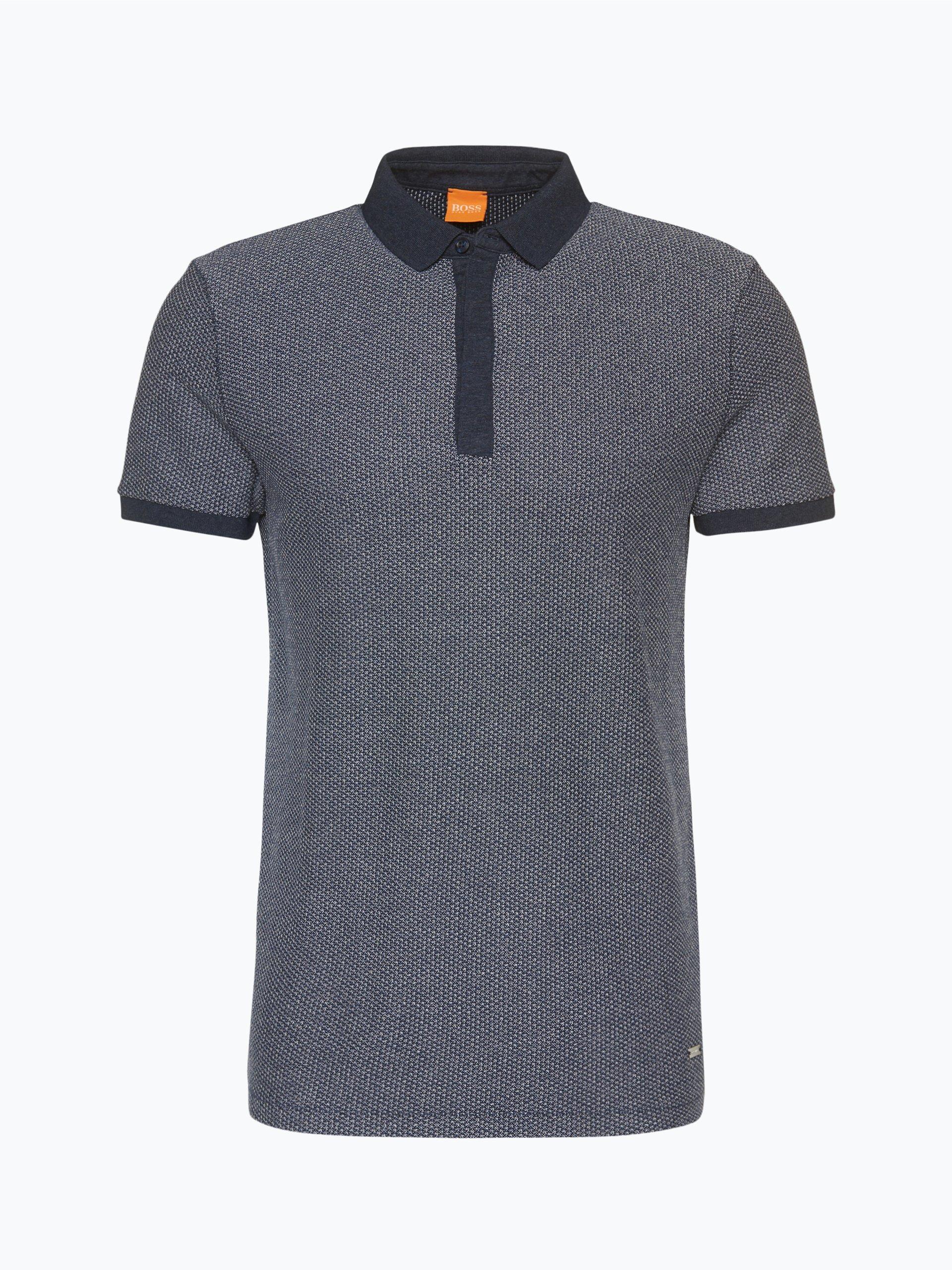 BOSS Casual Herren Poloshirt - Persys