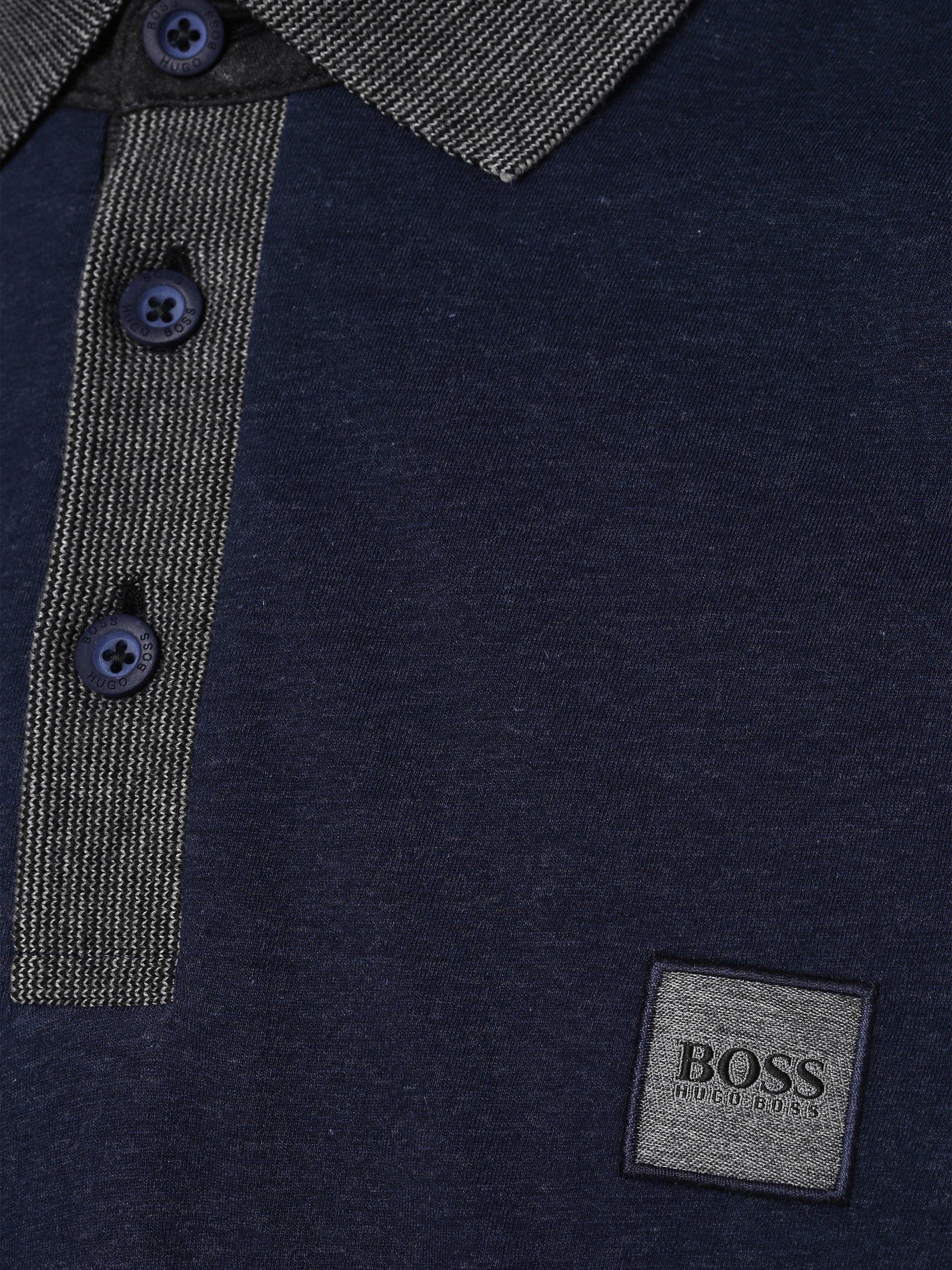 BOSS Casual Herren Poloshirt - Pother
