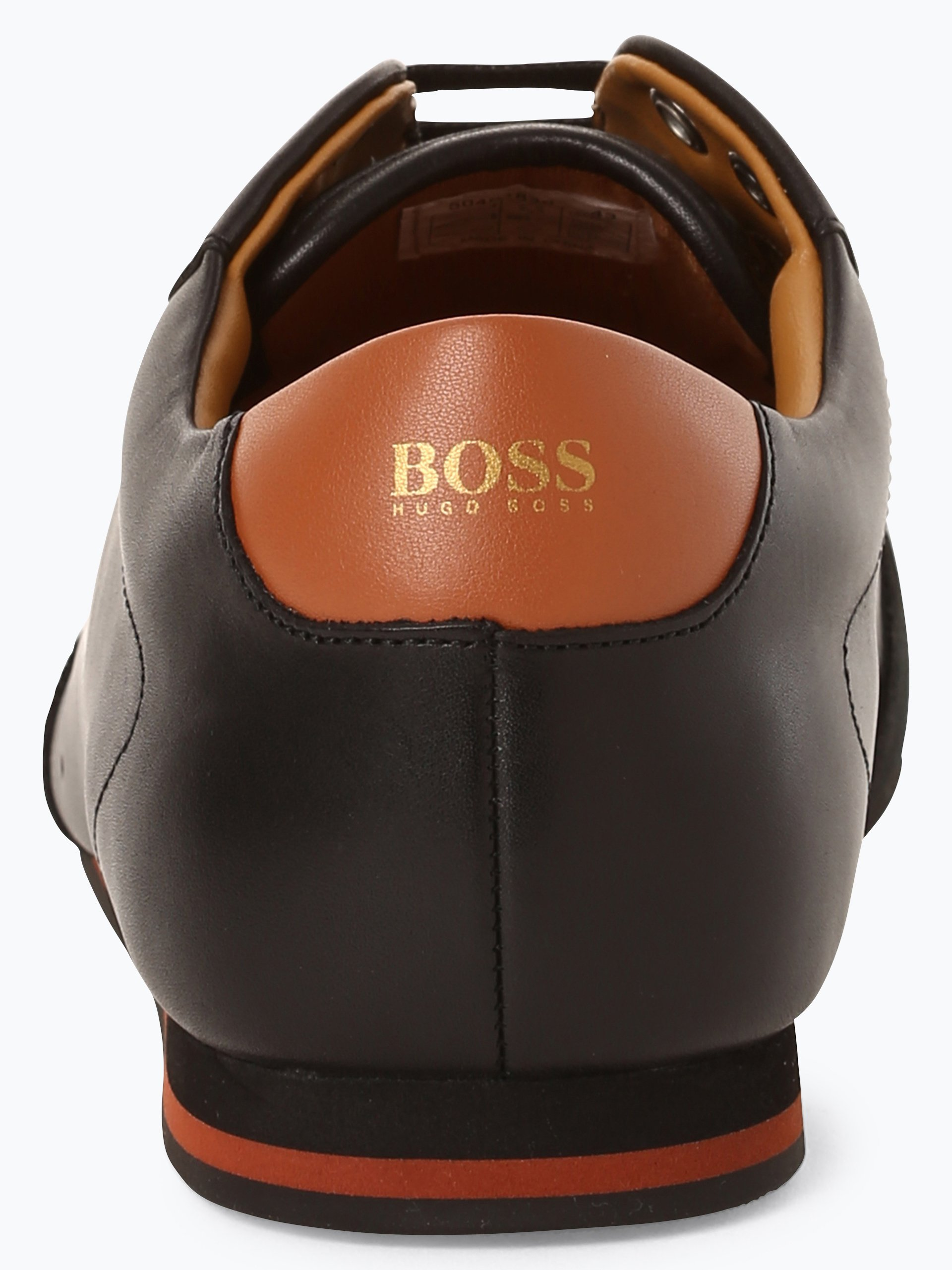 BOSS Casual Herren Sneaker - Lighter_Lowp_nasd