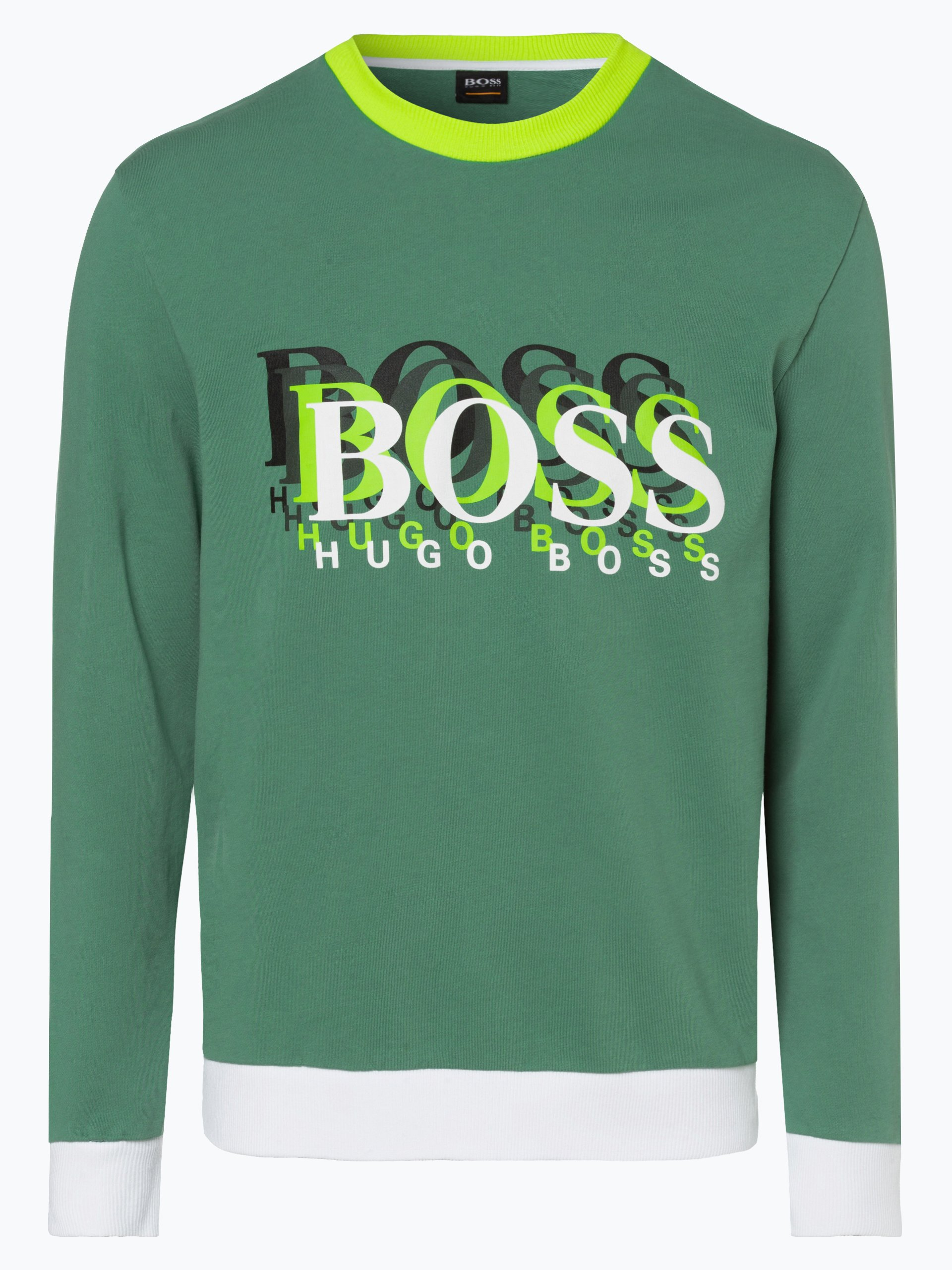BOSS Casual Herren Sweatshirt - Wardor