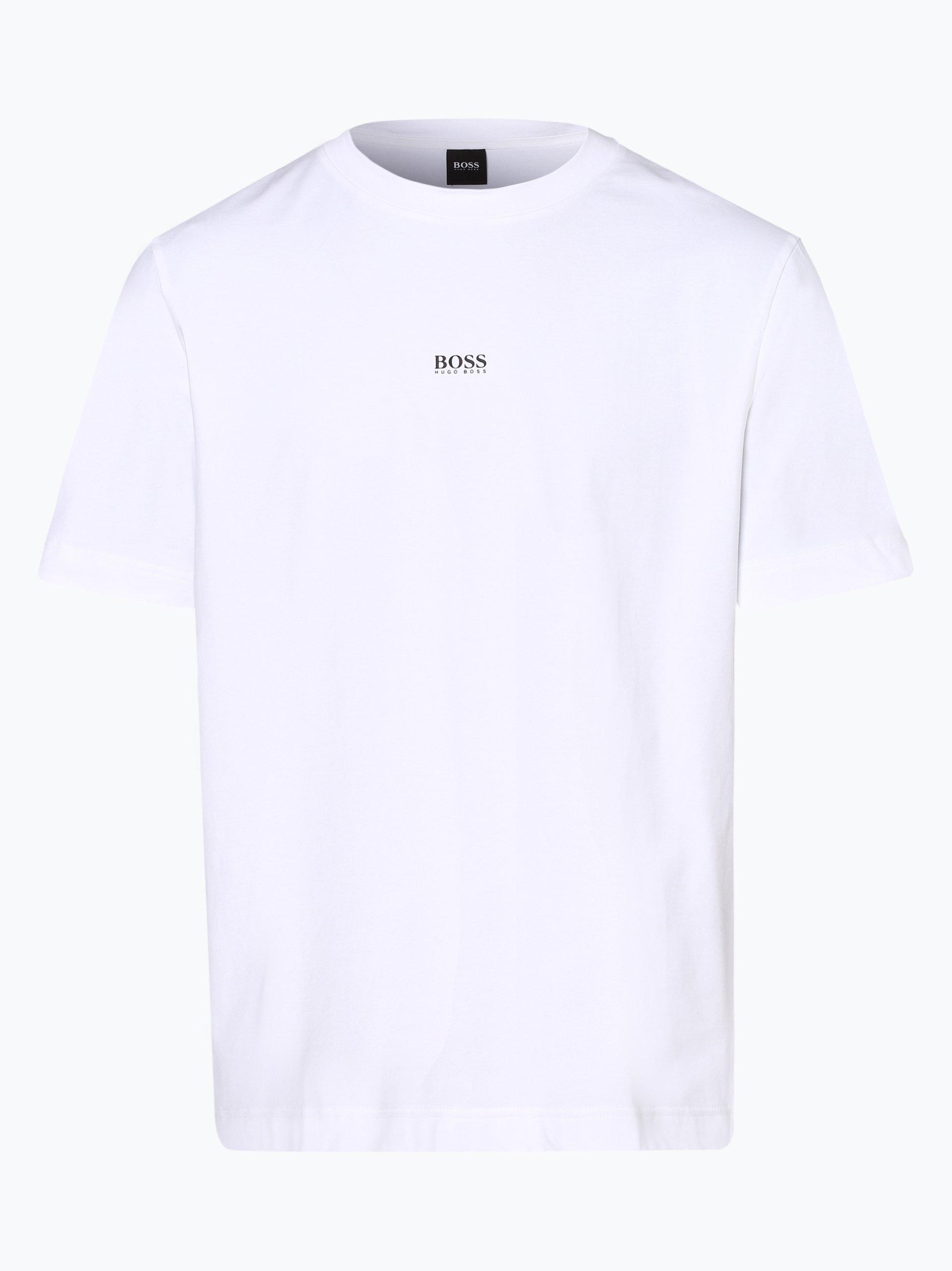BOSS Casual Herren T-Shirt - TChup