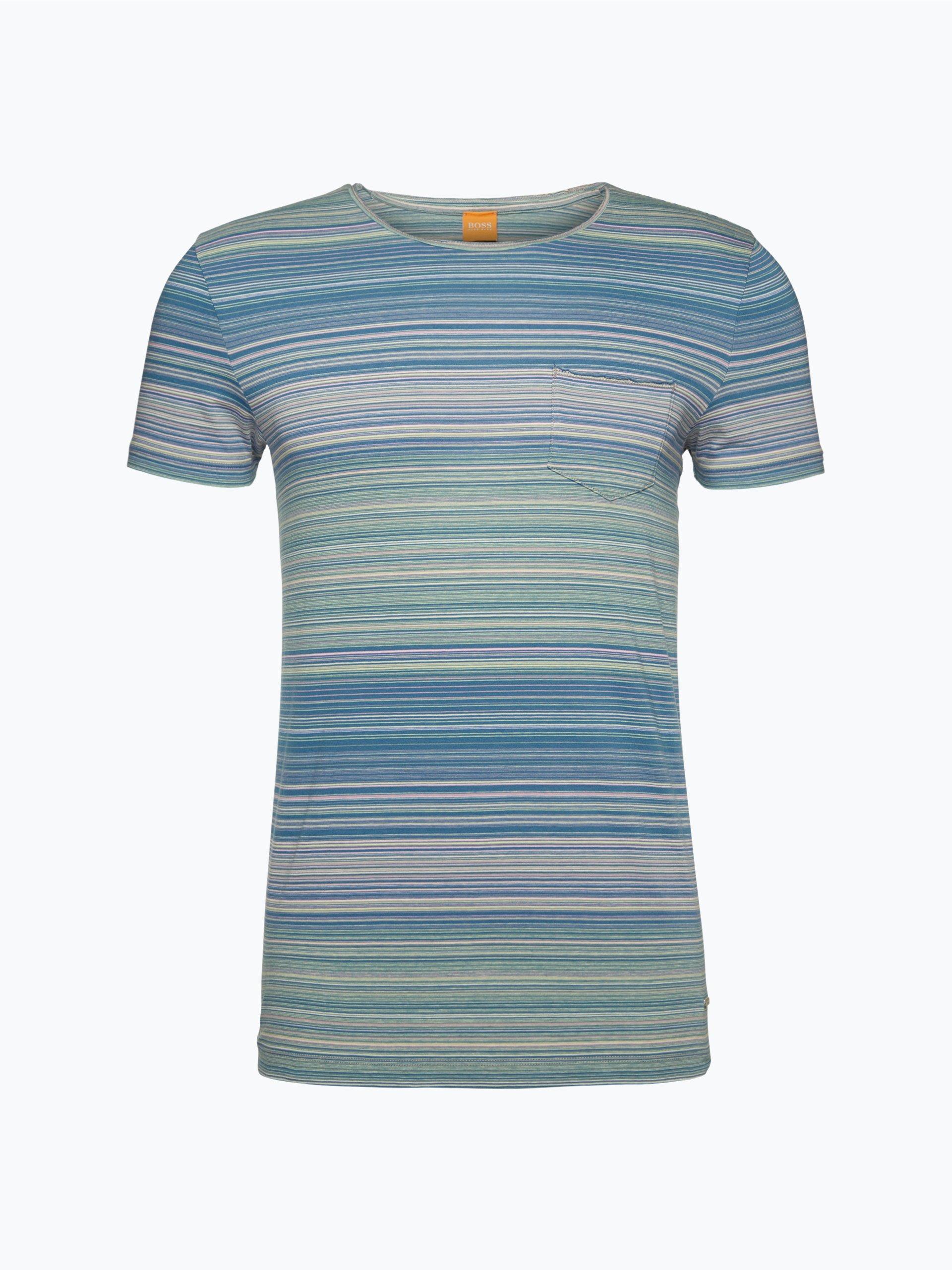 BOSS Casual Herren T-Shirt - Tedryk