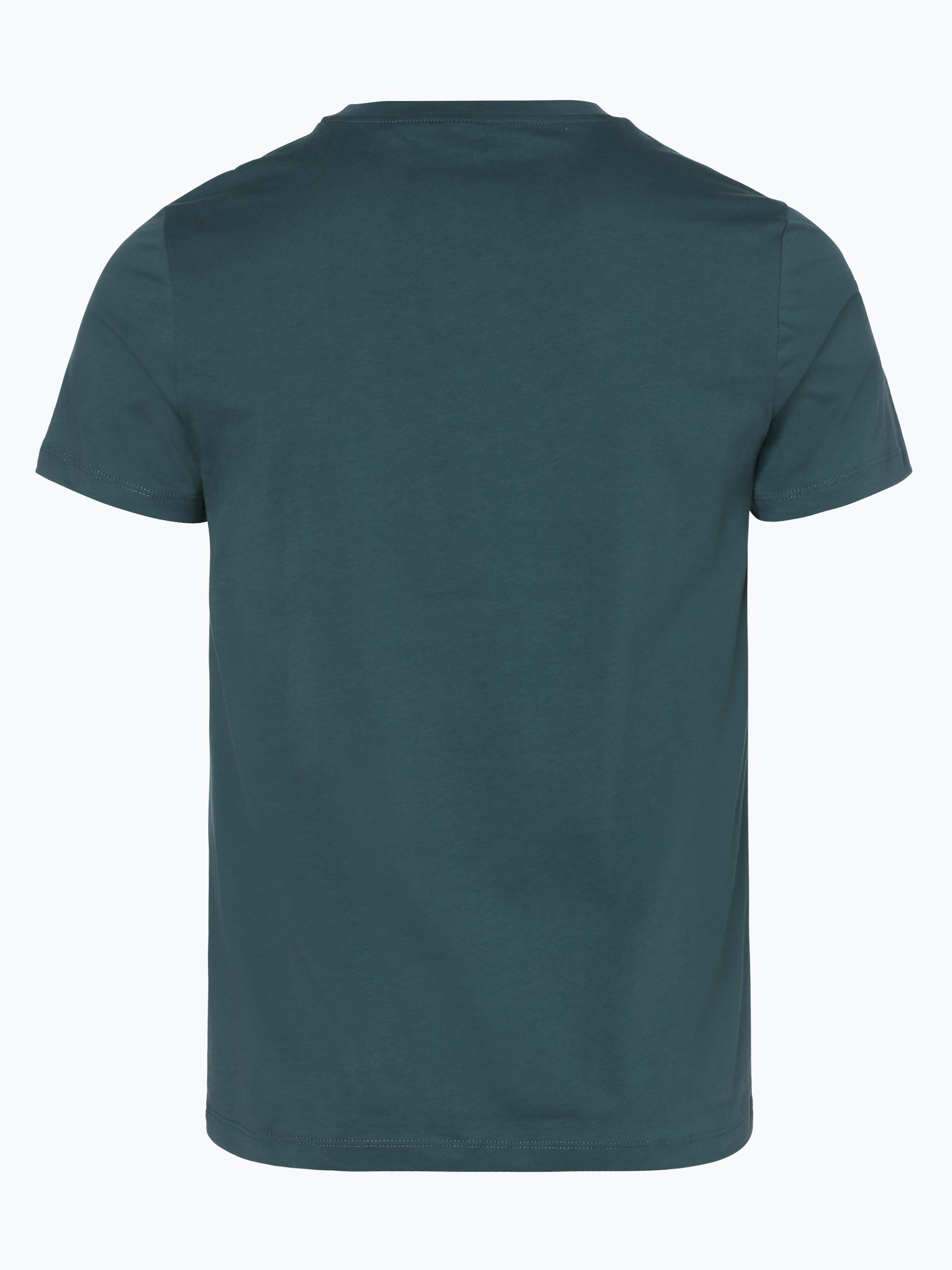 boss casual herren t shirt topwork 1 khaki tanne. Black Bedroom Furniture Sets. Home Design Ideas